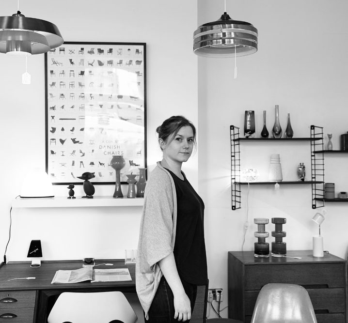 Hannah in the house - Interiors blog