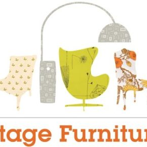 The Vintage Furniture Flea Market - York Hall