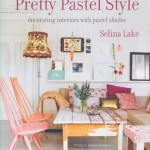 5 great books for home design inspiration.