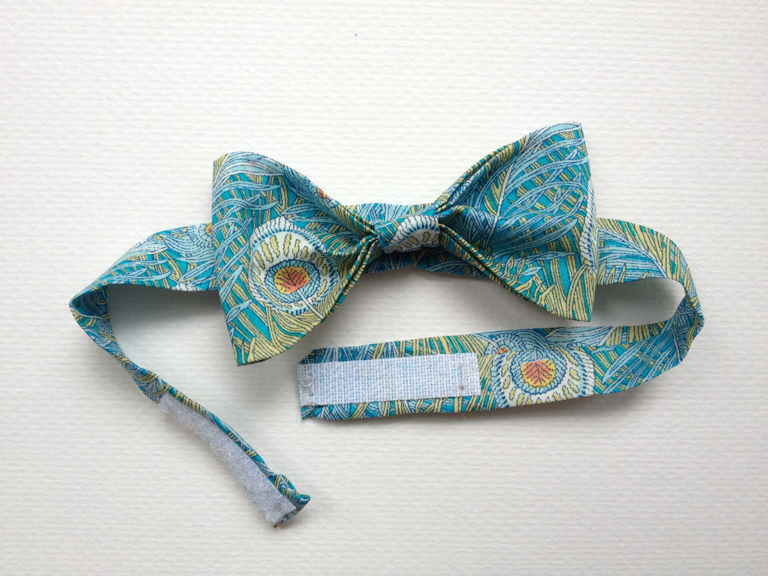 Liberty-fabric-bow-tie-with-velcro