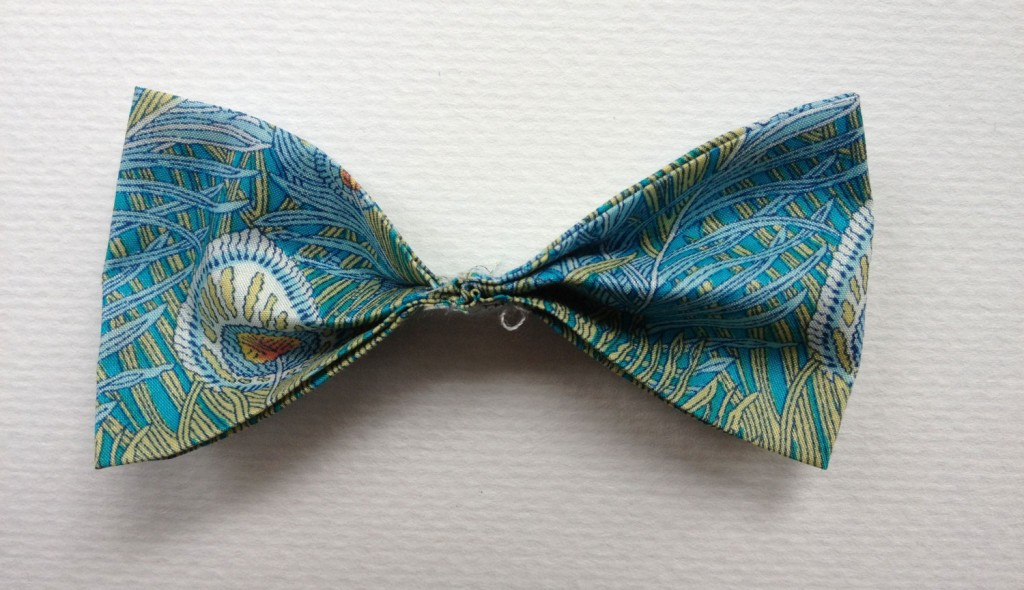 Liberty-sewn-bowtie-first-step