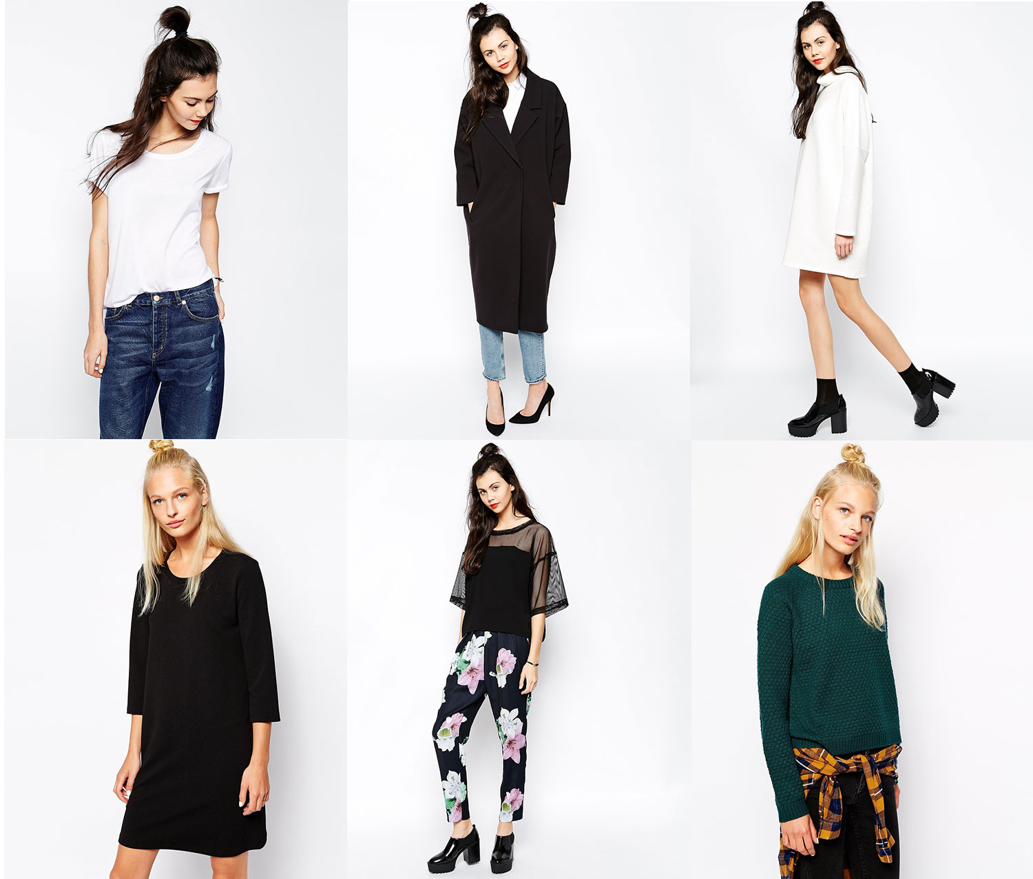5 Scandinavian Fashion Labels To Follow Hannah In The