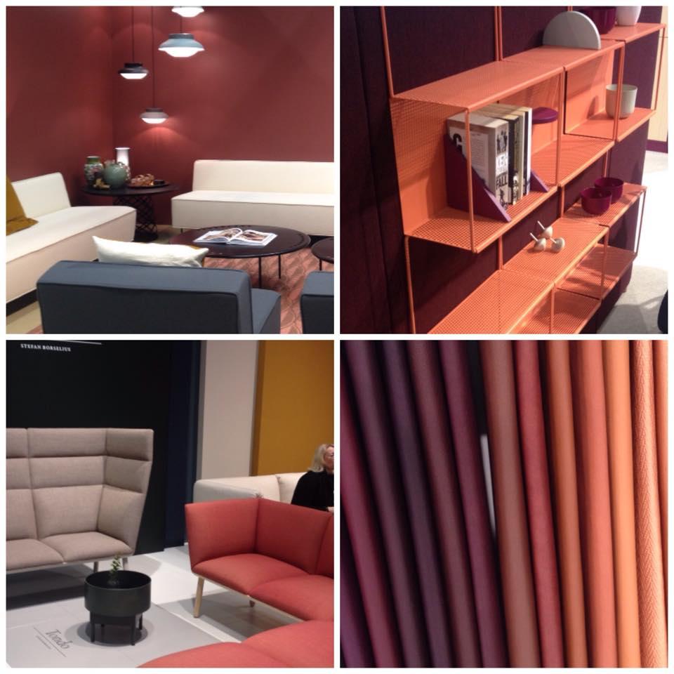 Stockholm Furniture Fair 2015 Review