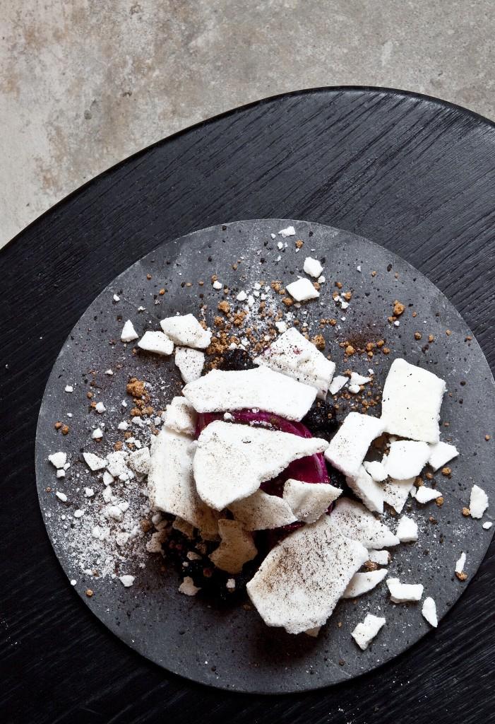 Höst Copenhagen - New Nordic Cuisine