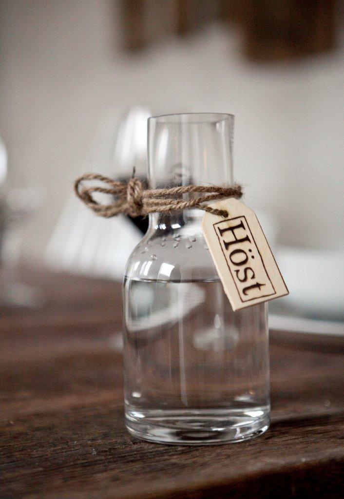 host bottle