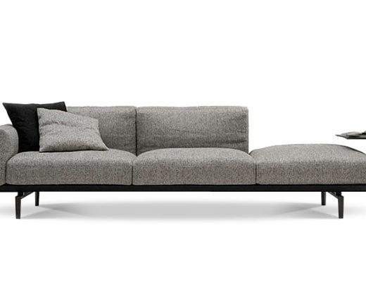 Camerich Sofa, Living room design