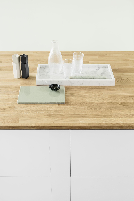 HLA kitchen for REFORM- Henning Larsen Architects