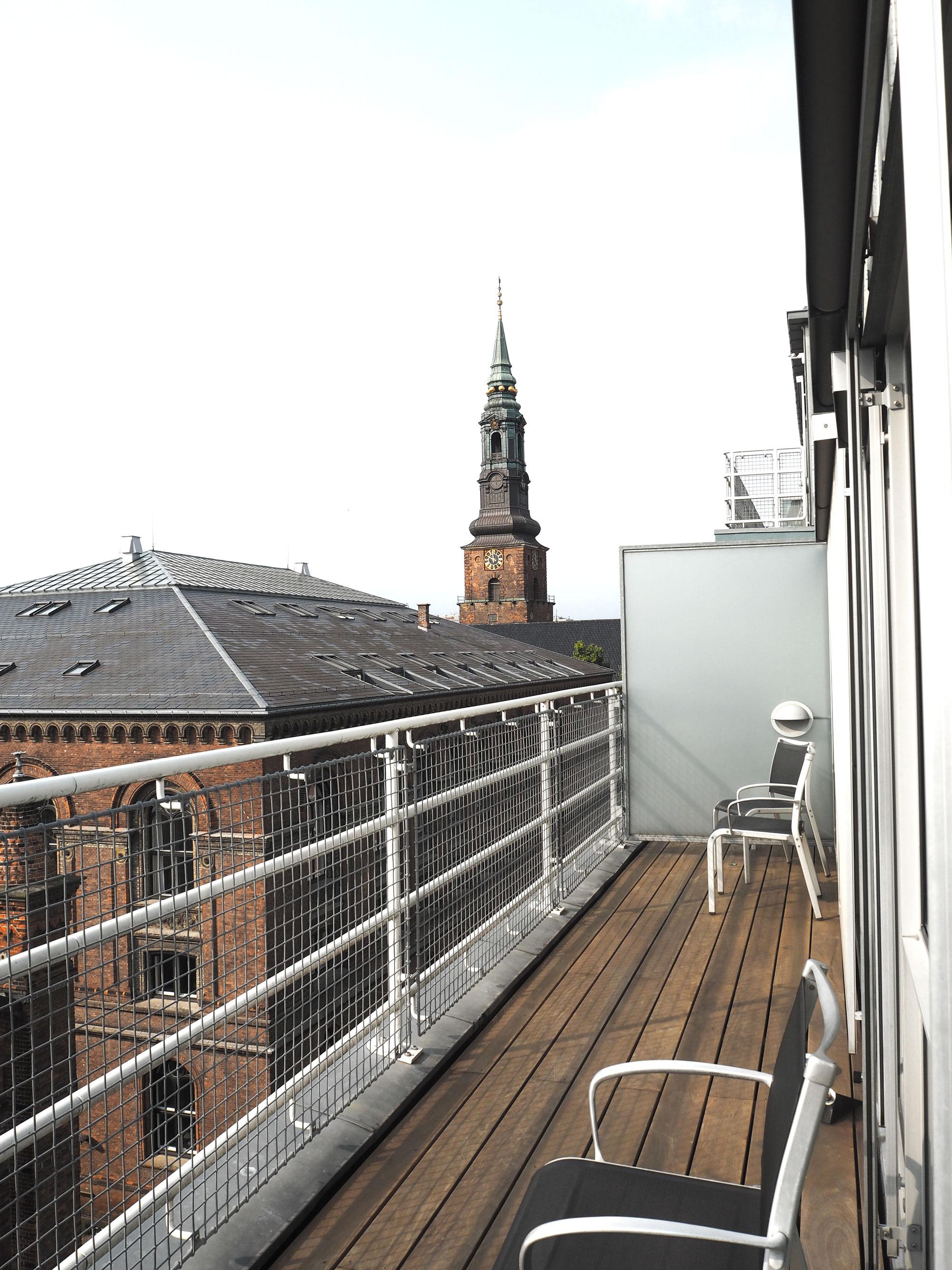 Skt Petri - Copenhagen hotel