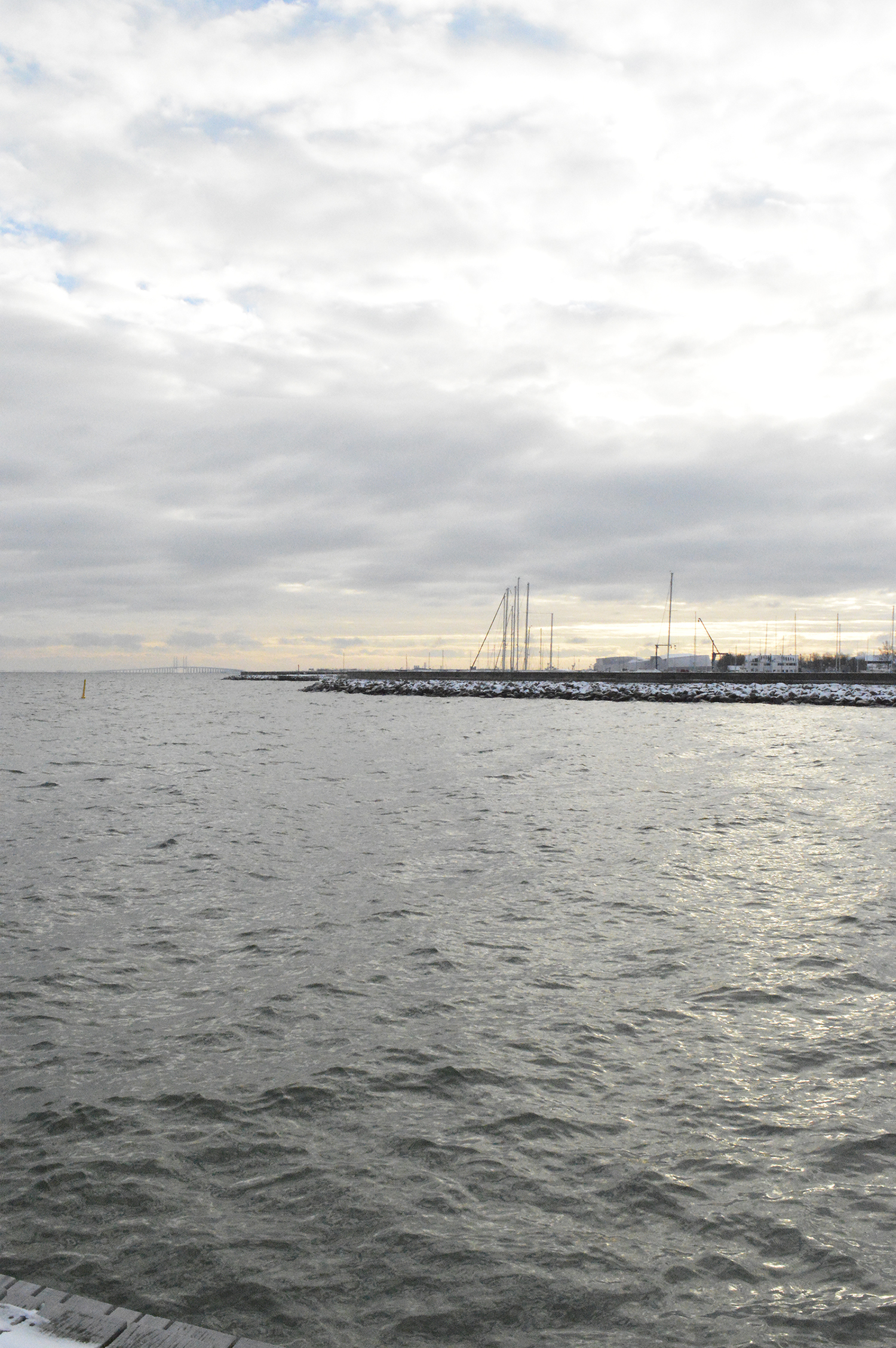 Copenhagen | Kastrup Sea Bath