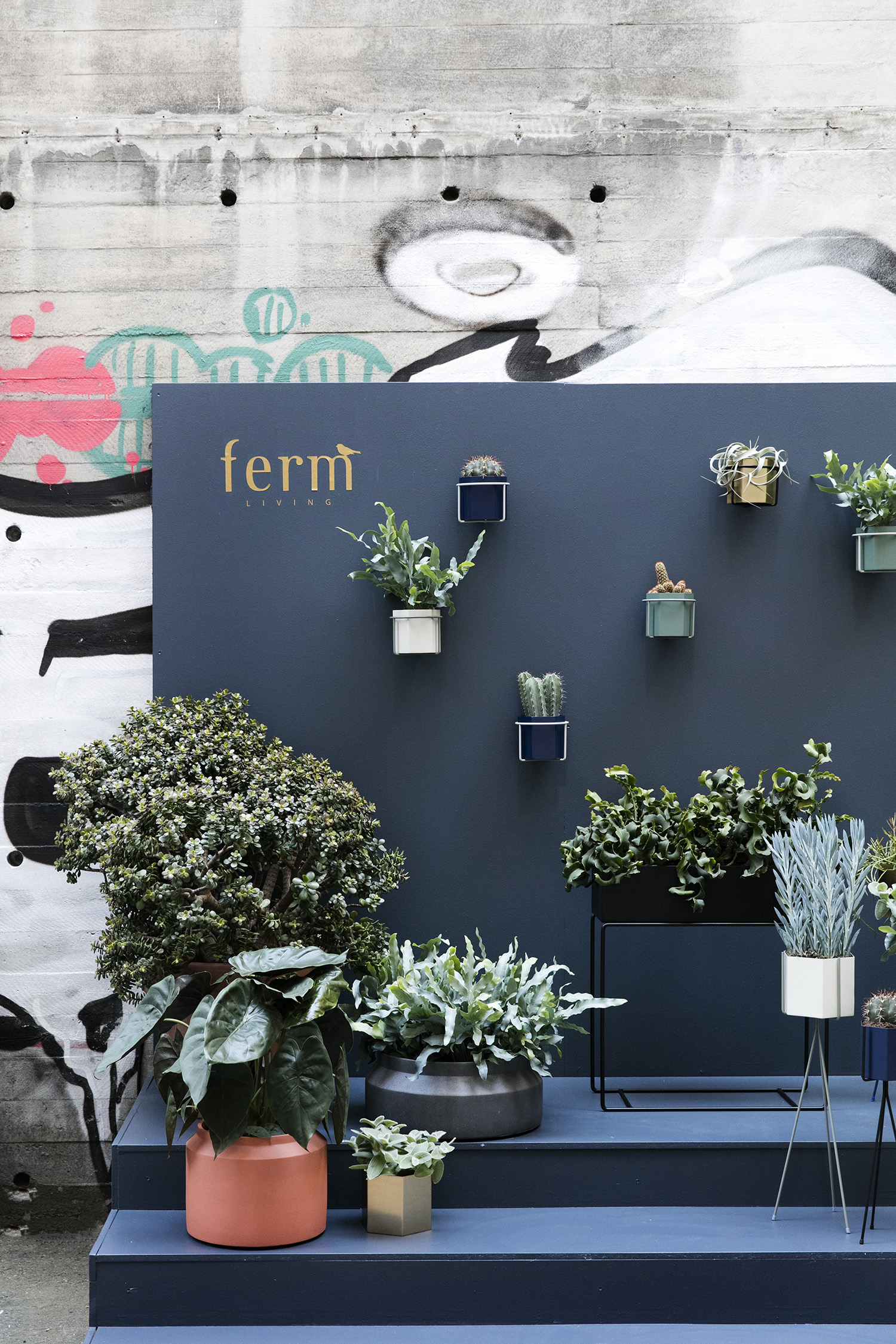 ferm LIVING pop up shop
