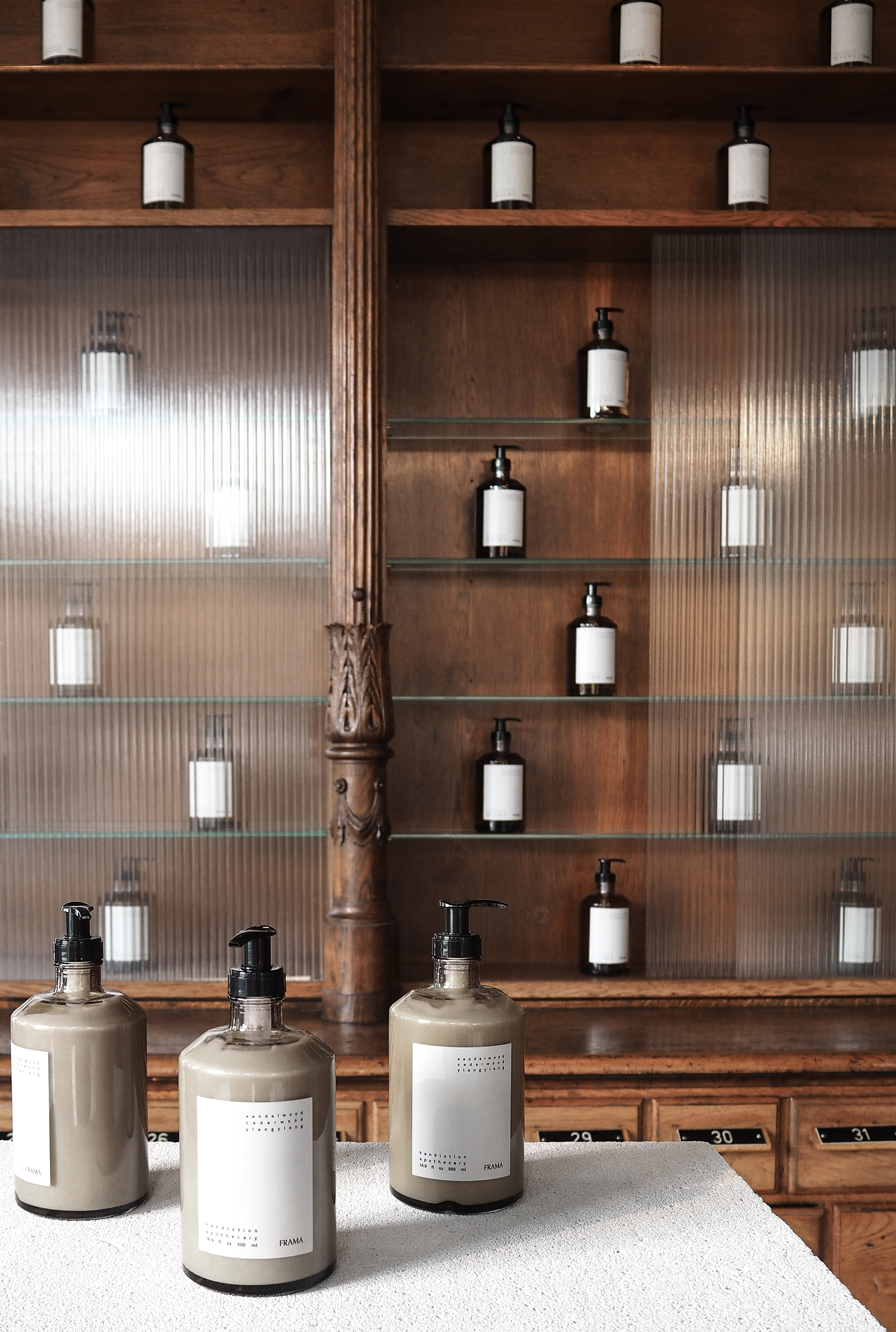 Frama Studio - Apothecary collection