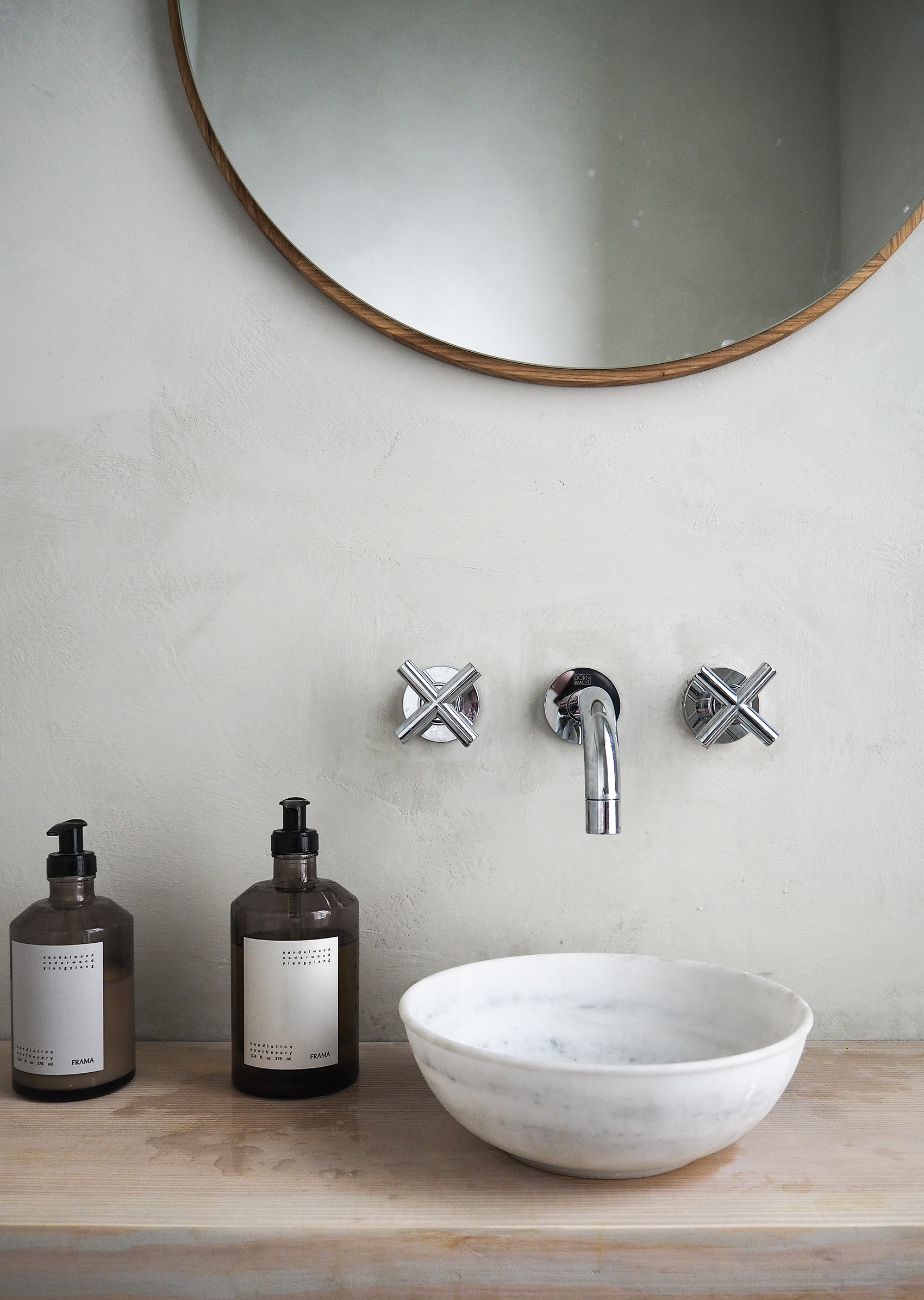 frama studio store copenhagen - Bathroom Design Store