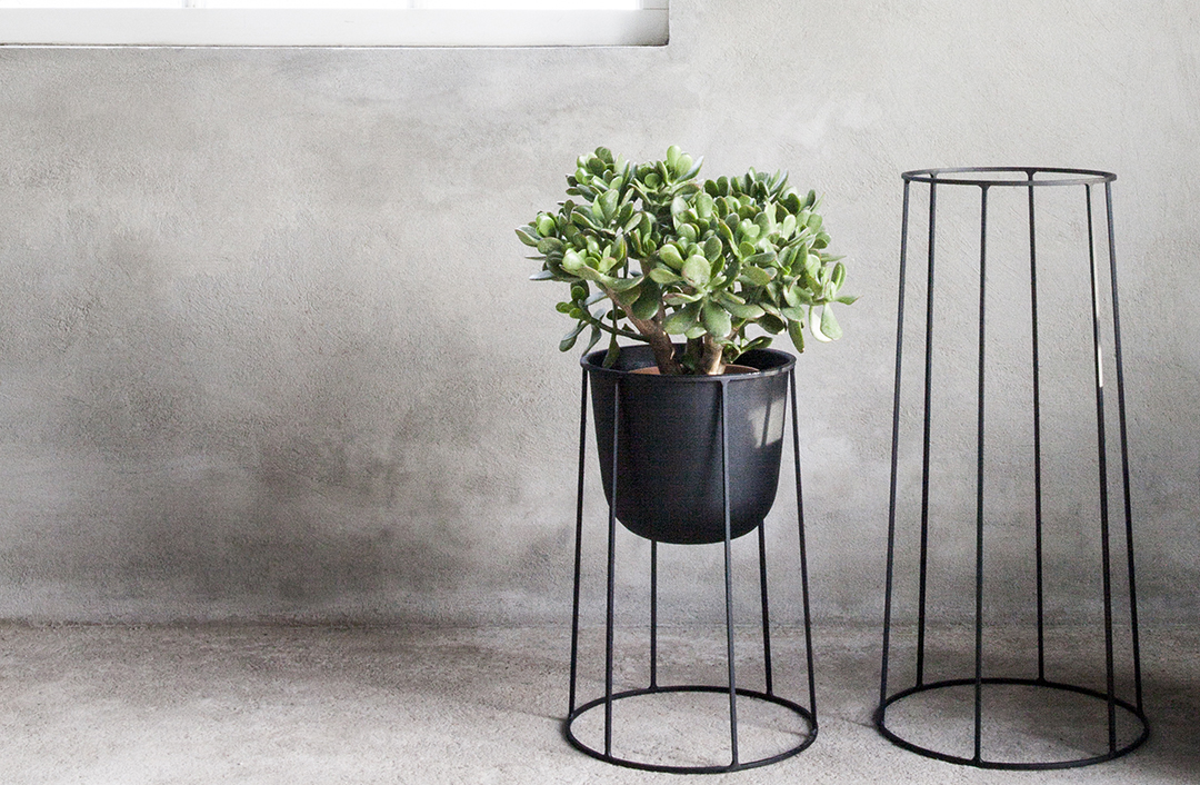 Friday Five Stylish Plant Pots Hannah In The House