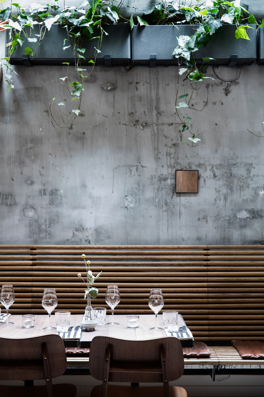 Väkst Copenhagen, Danish restaurant, where to eat in Copenhagen