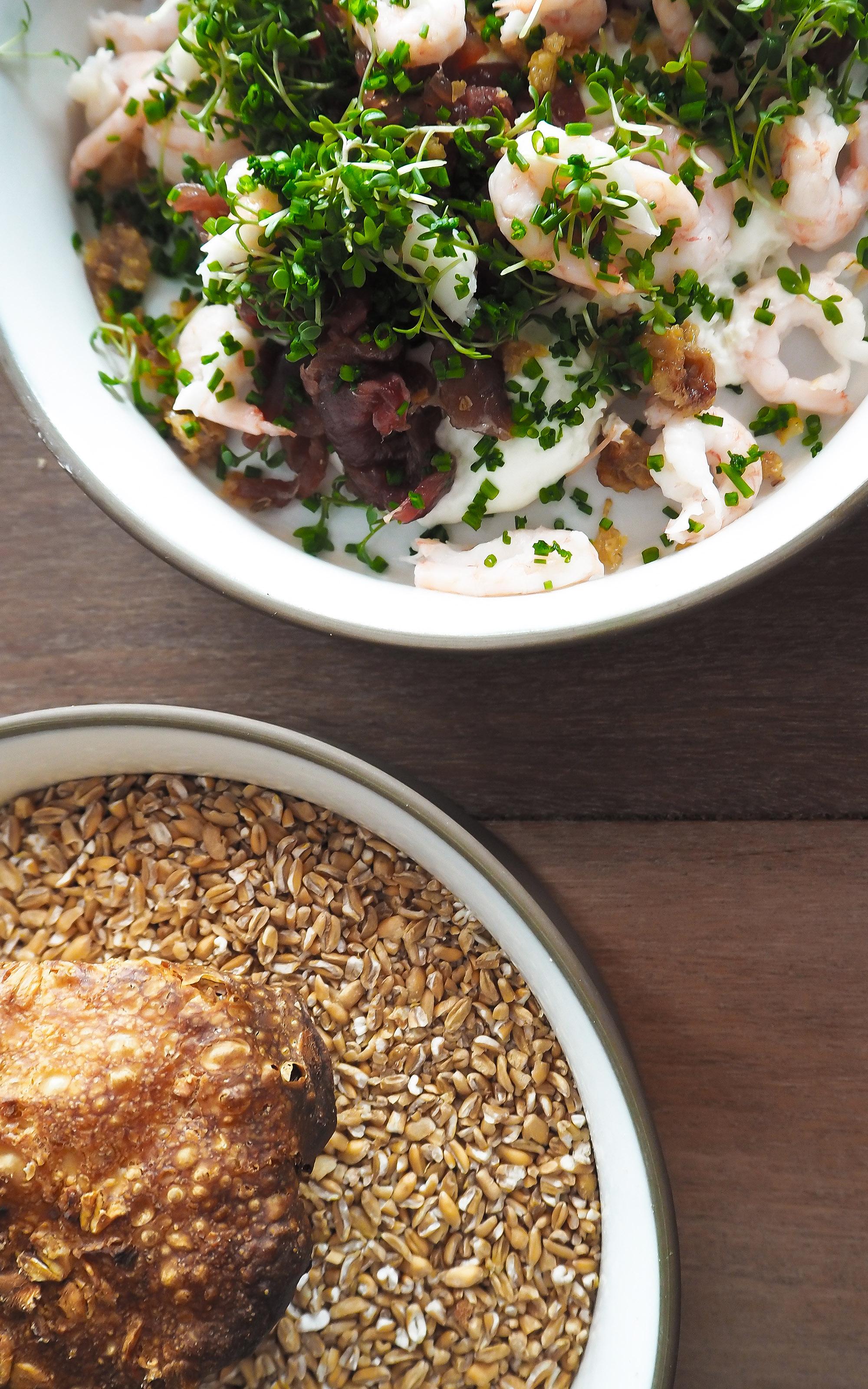 Väkst Copenhagen, Danish restaurant, where to eat in Copenhagen, nordic food, nordic cuisine
