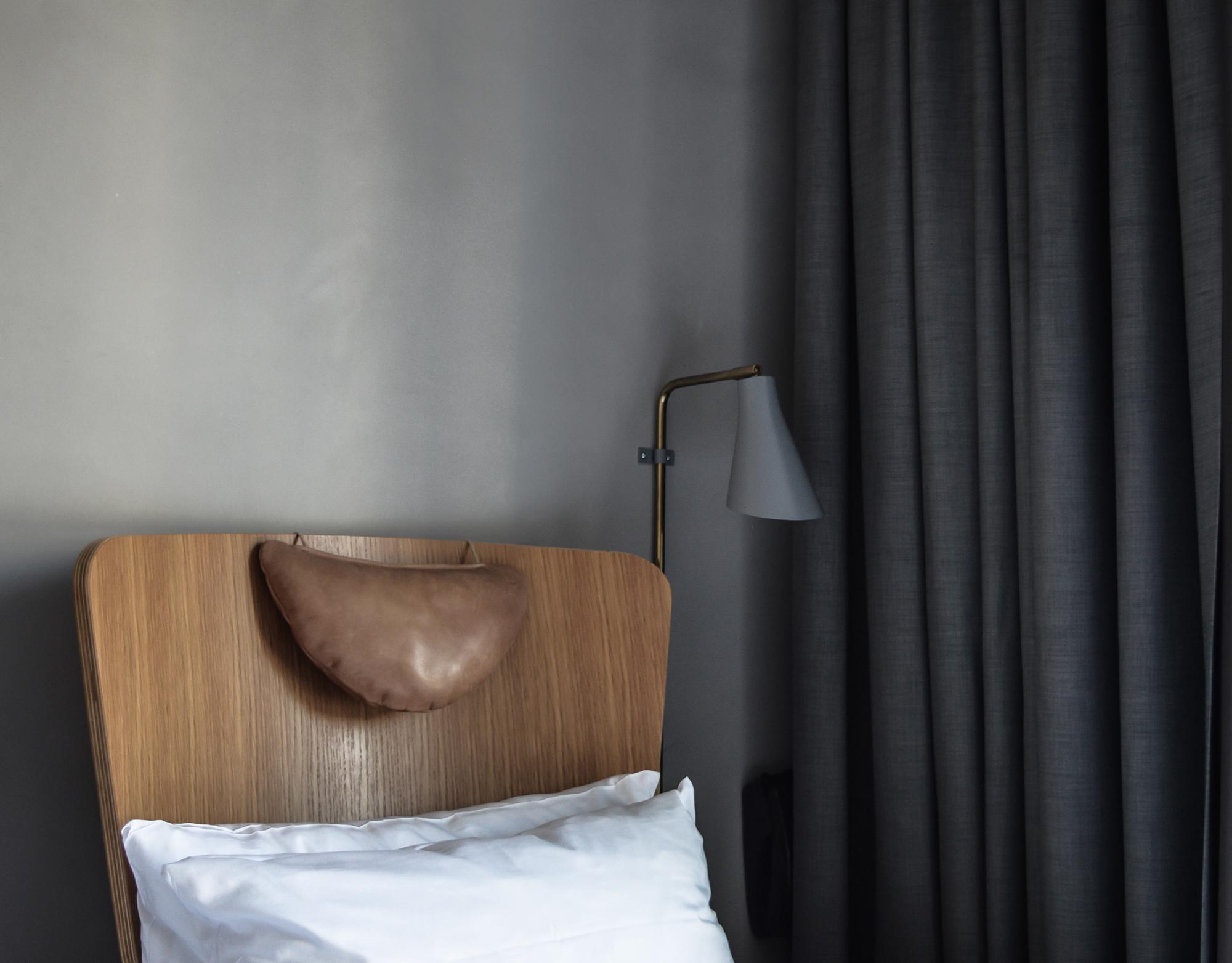 Hotel SP34 - Copenhagen's boutique hotel in the Latin Quarter