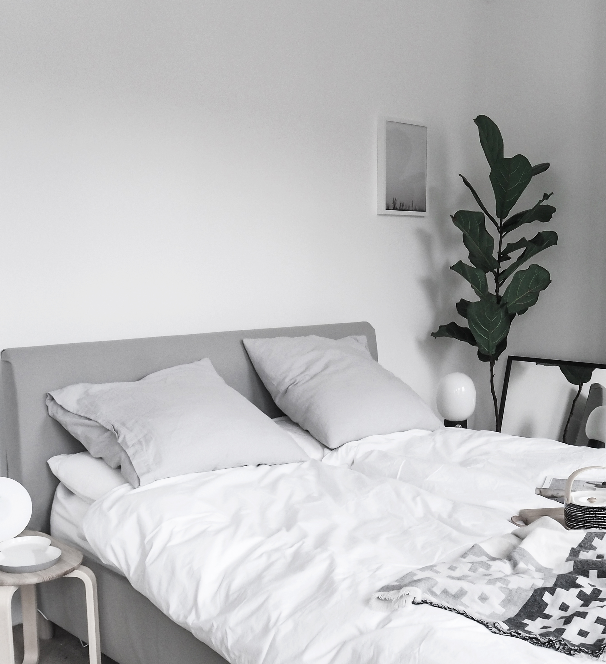 Eve Sleep | Sleep the Scandinavian way, Hannah in the house