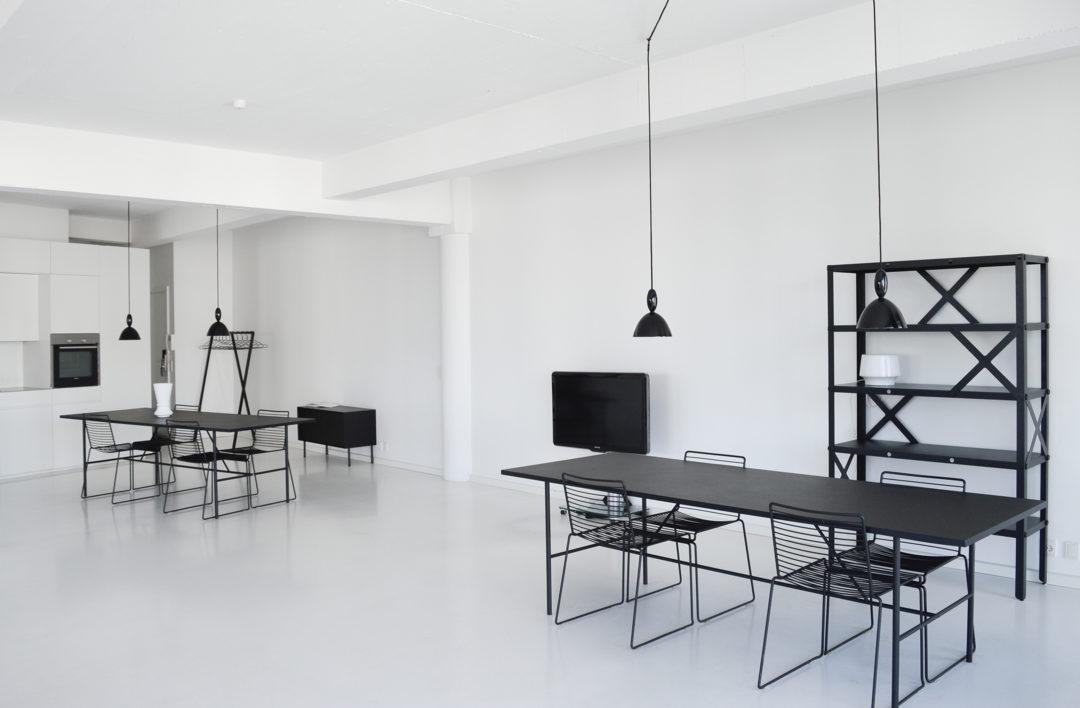 Hotel Stay Kopenhagen : Stay copenhagen the atelier xl apartment hannah in the house