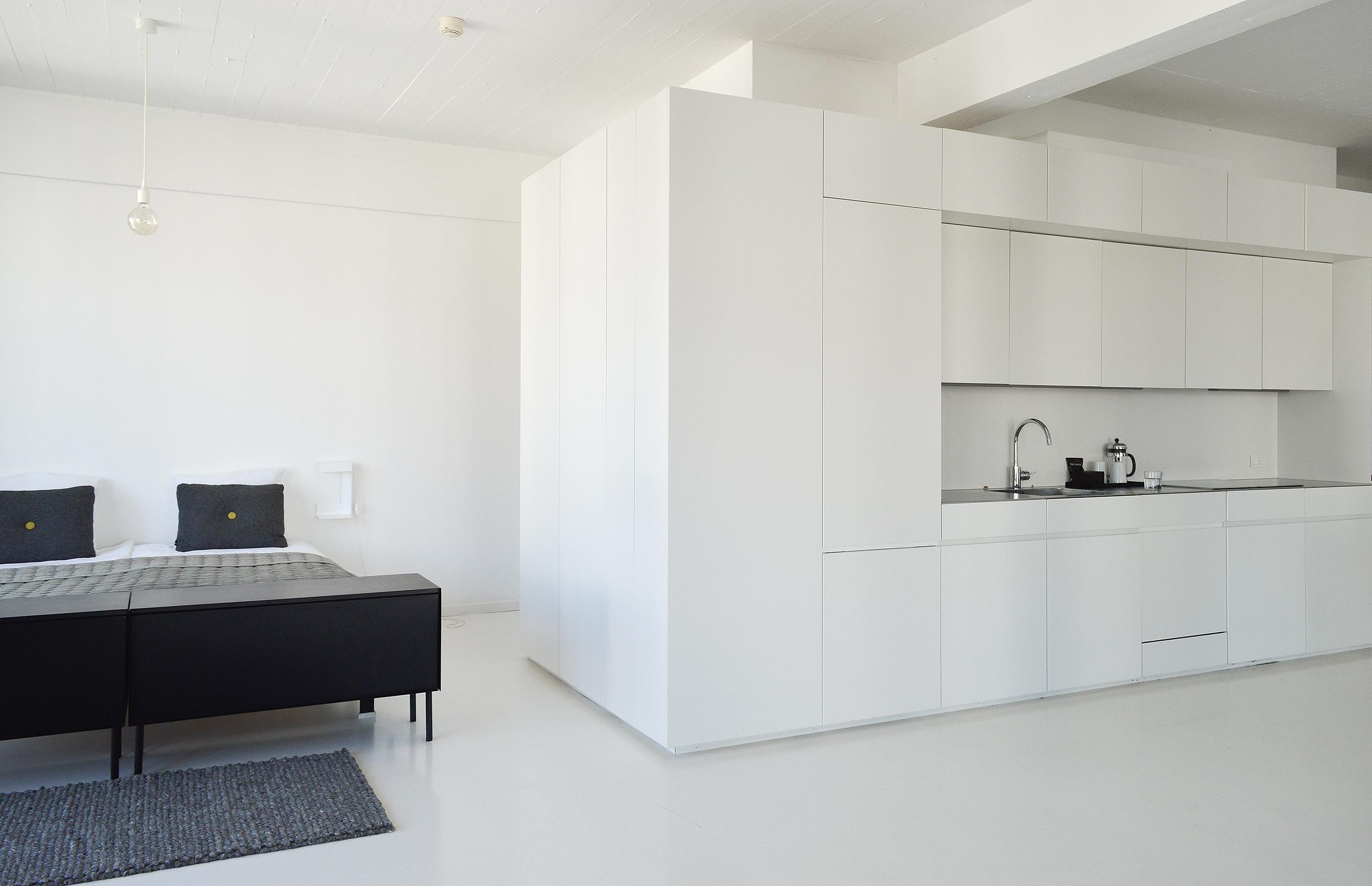 Stay Copenhagen Atelier XL Apartment
