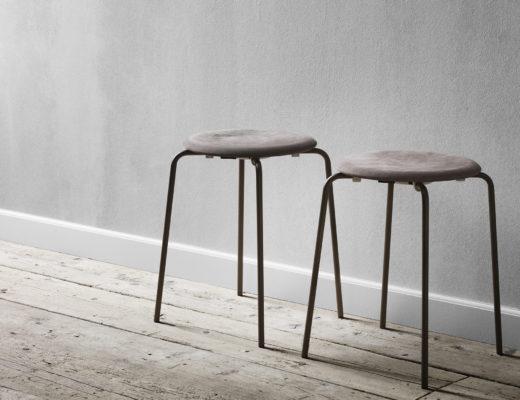 Simple and minimal stools