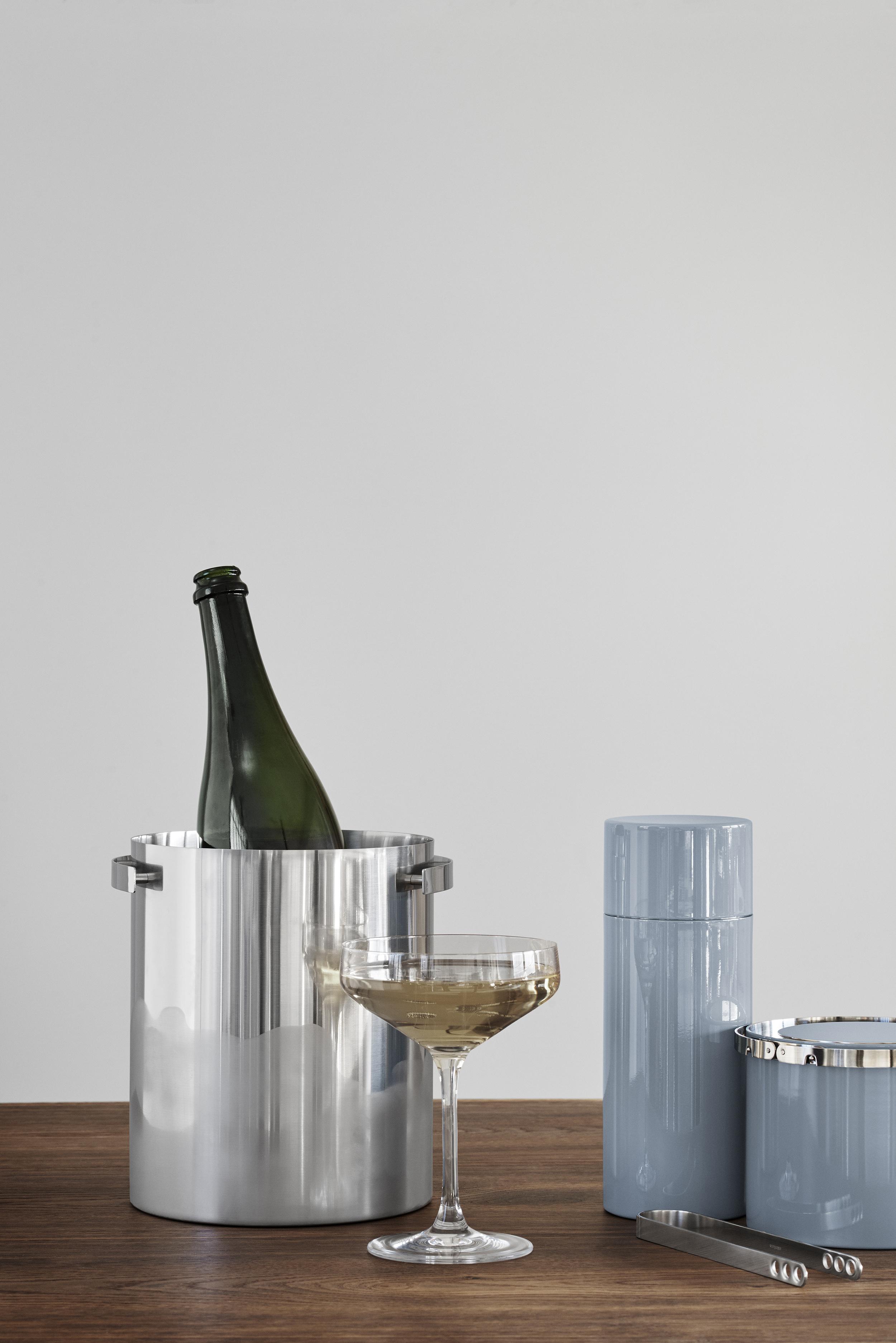 Danish design Champagne Bucket