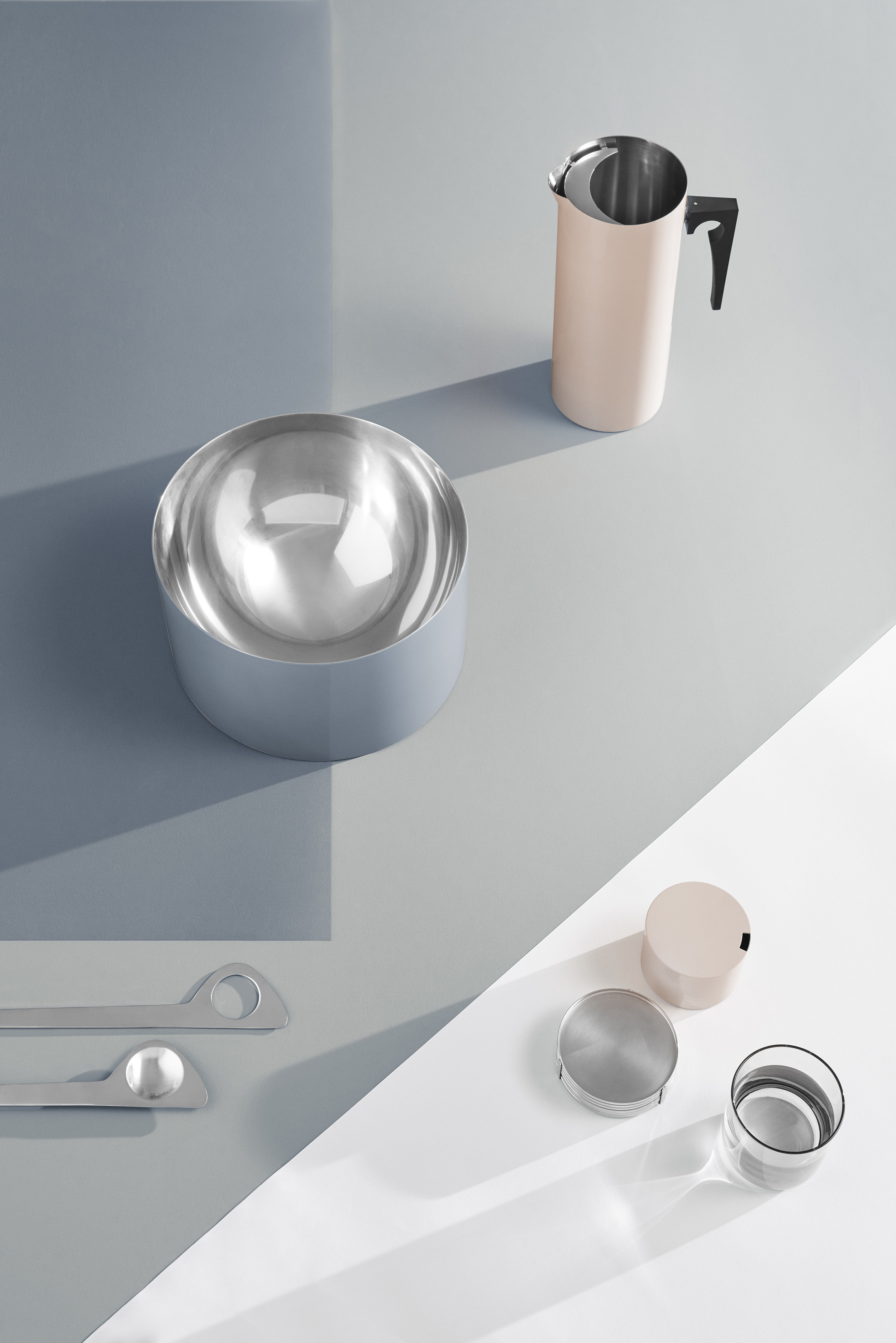 Conceptual styling Danish deisgn