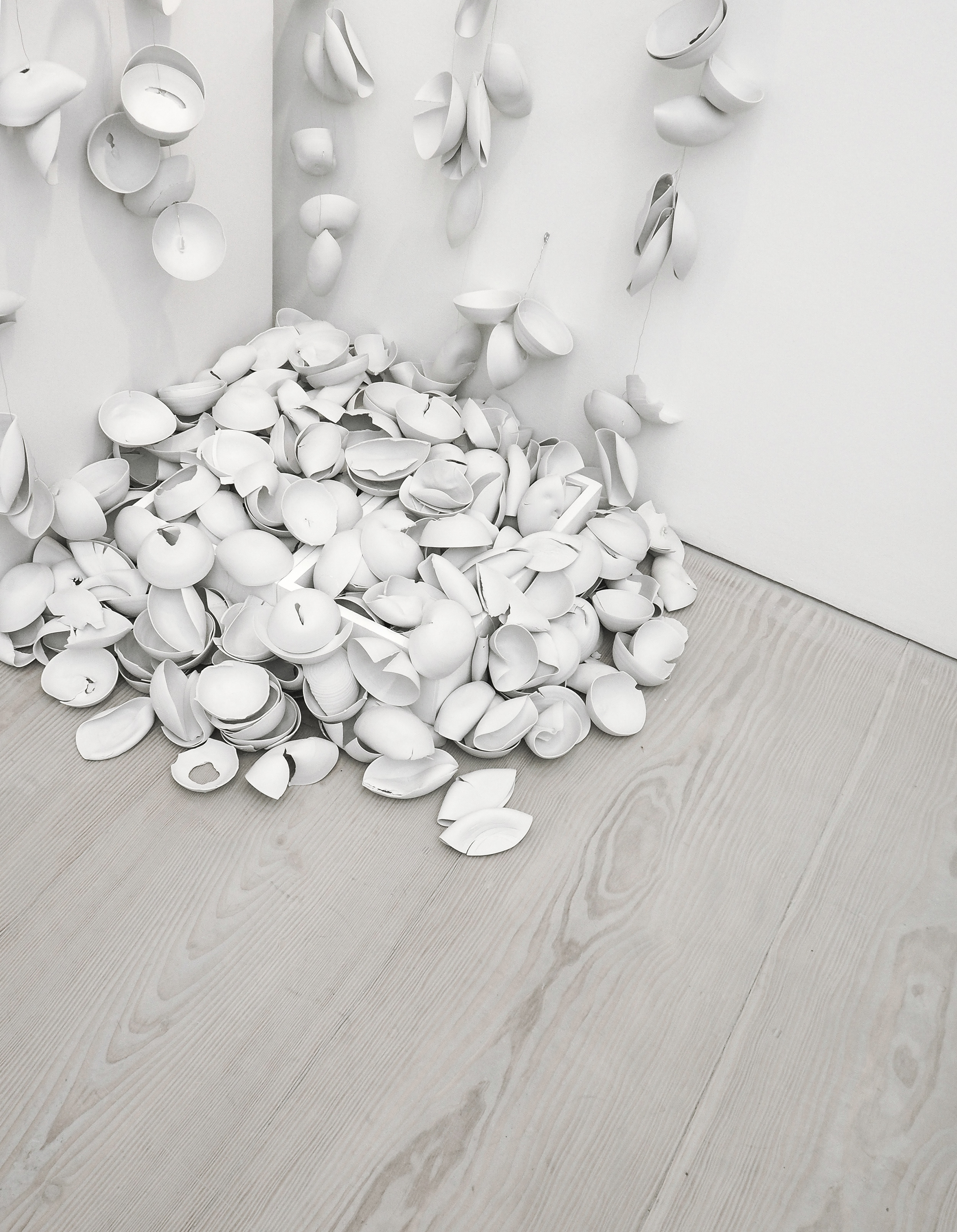porcelain inspiration - Collect, Sue Paraskeva
