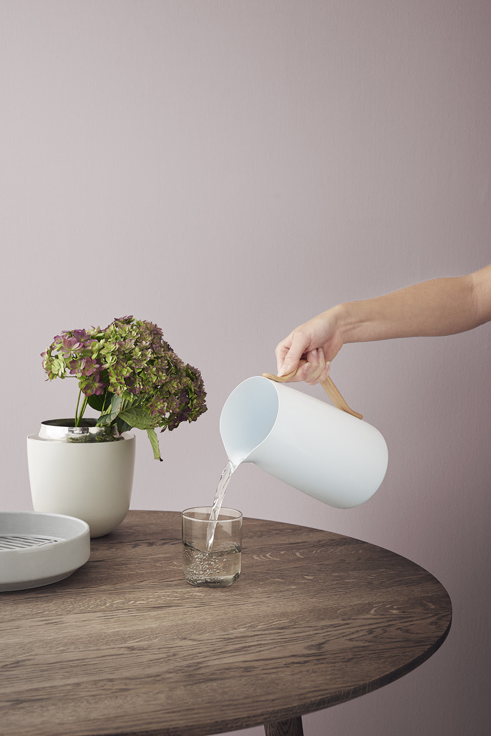 Simple styling by Stelton