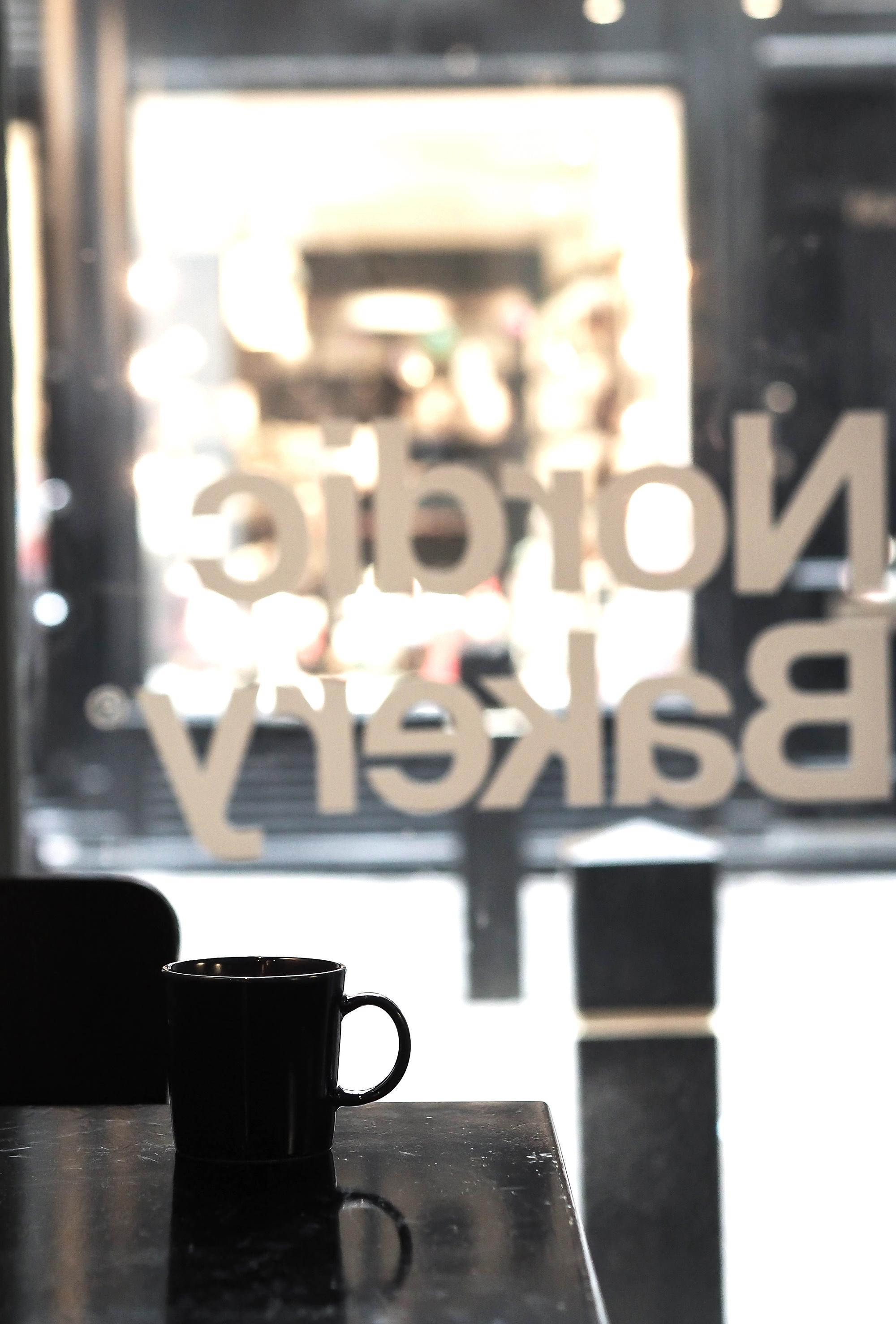 Scandinavian UK - The Nordic Bakery