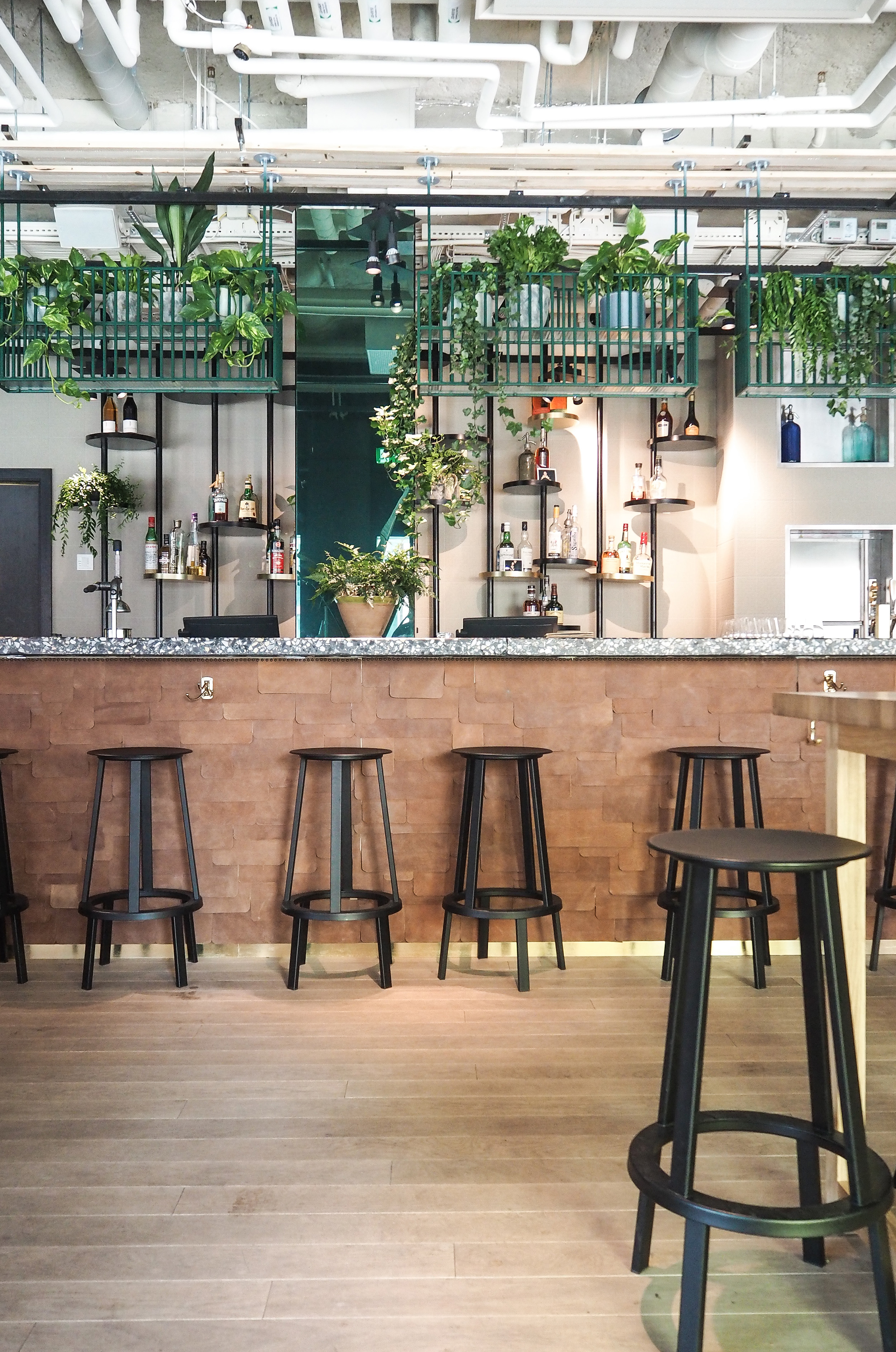 The HOBO hotel in Stockholm, a new young and fun design hotel