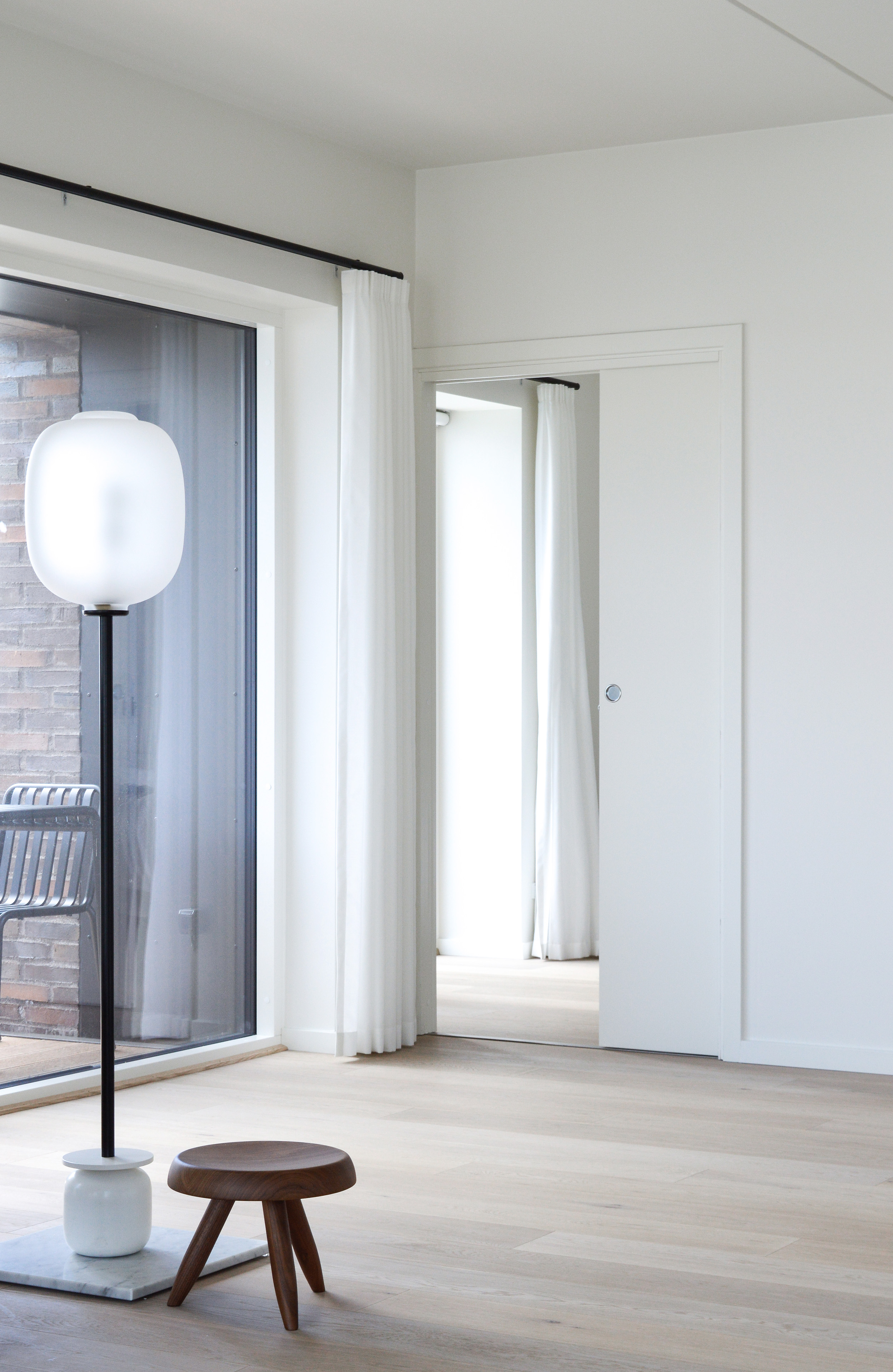 Stay Seaport, minimalist Scandinavian design apartment and Danish design hotel in Copenhagen