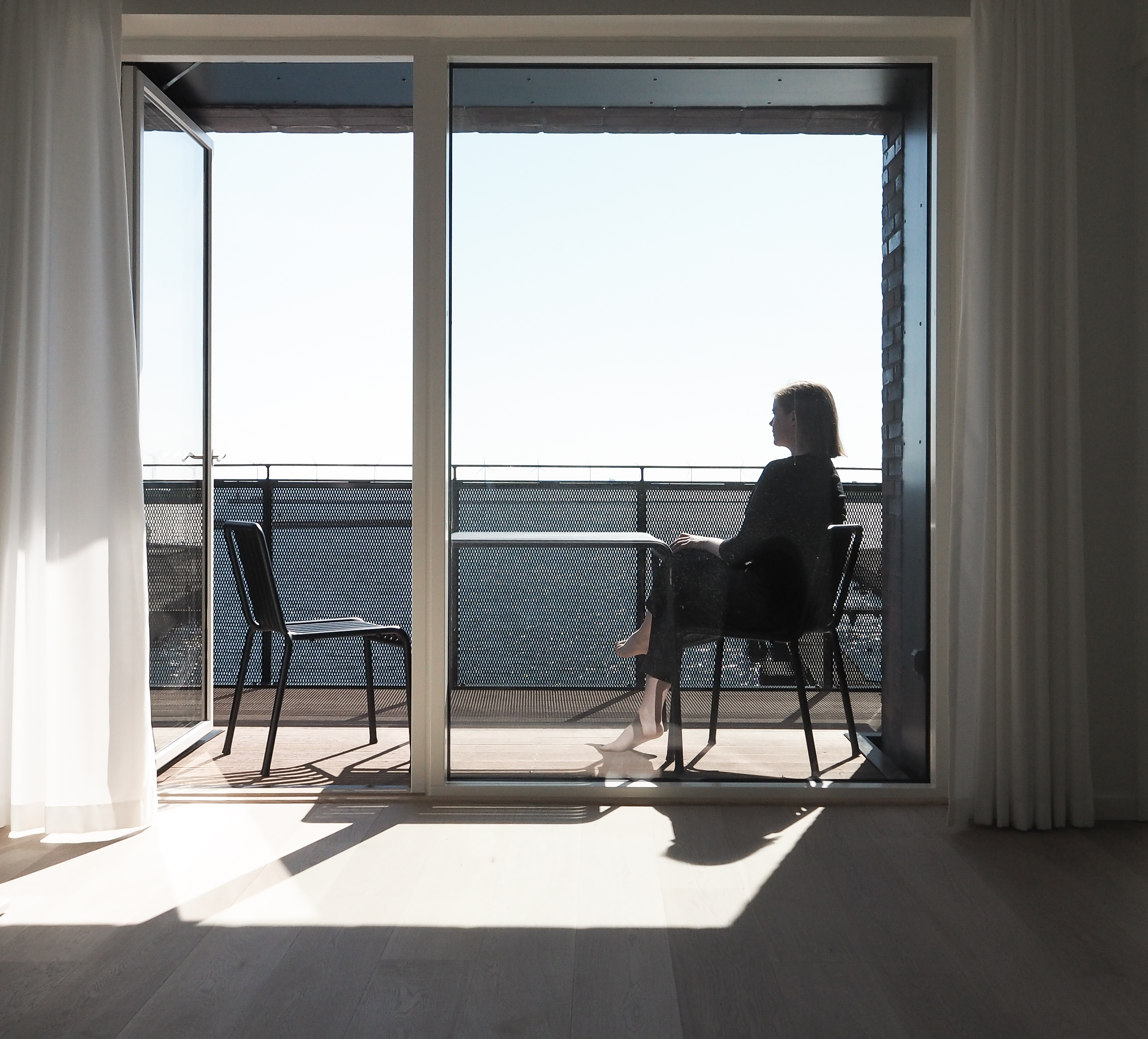 Stay Seaport, contemporary design hotel and serviced apartments in Copenhagen