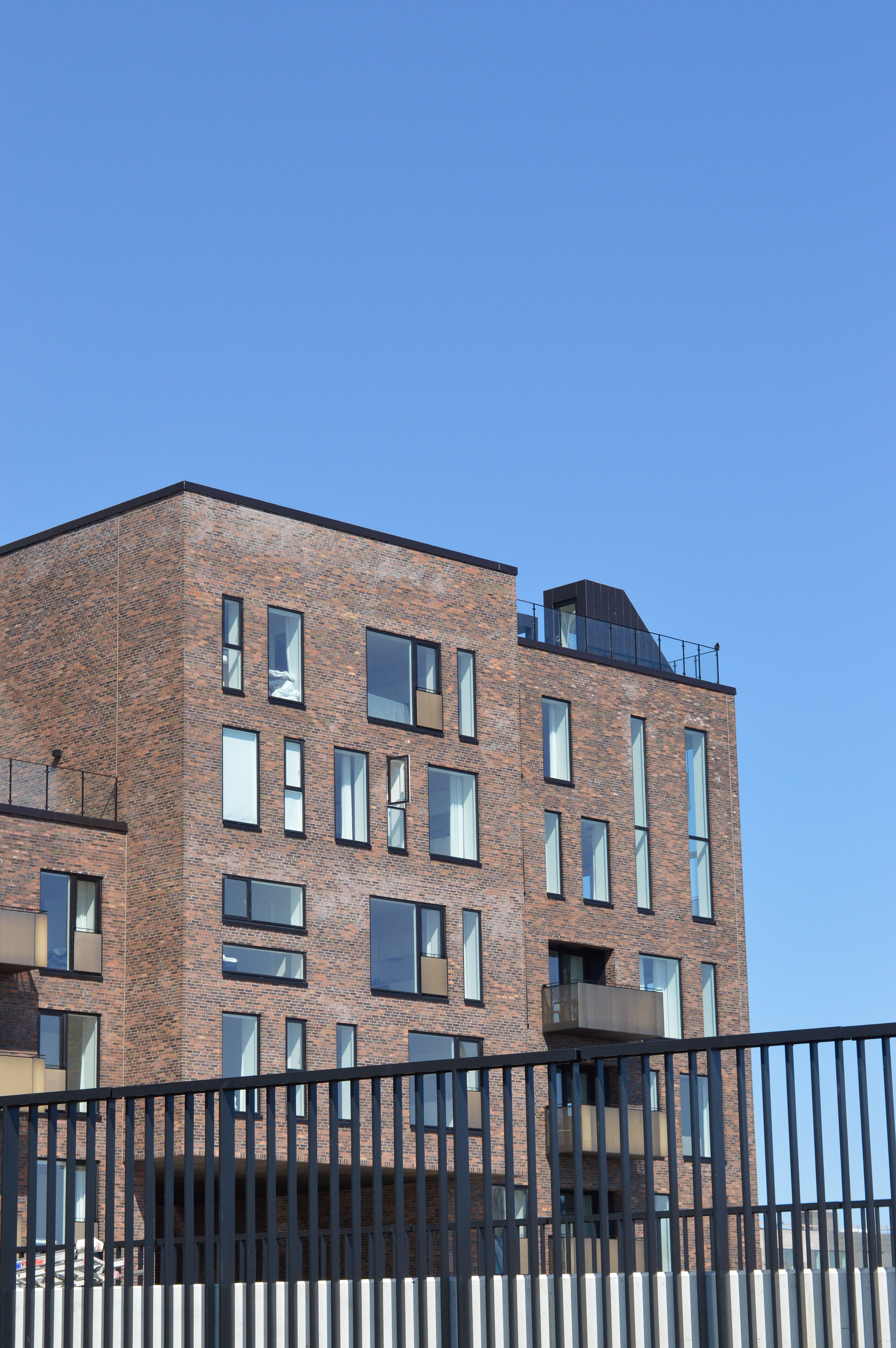 Stay Seaport, design hotel, design apartments Copenhagen