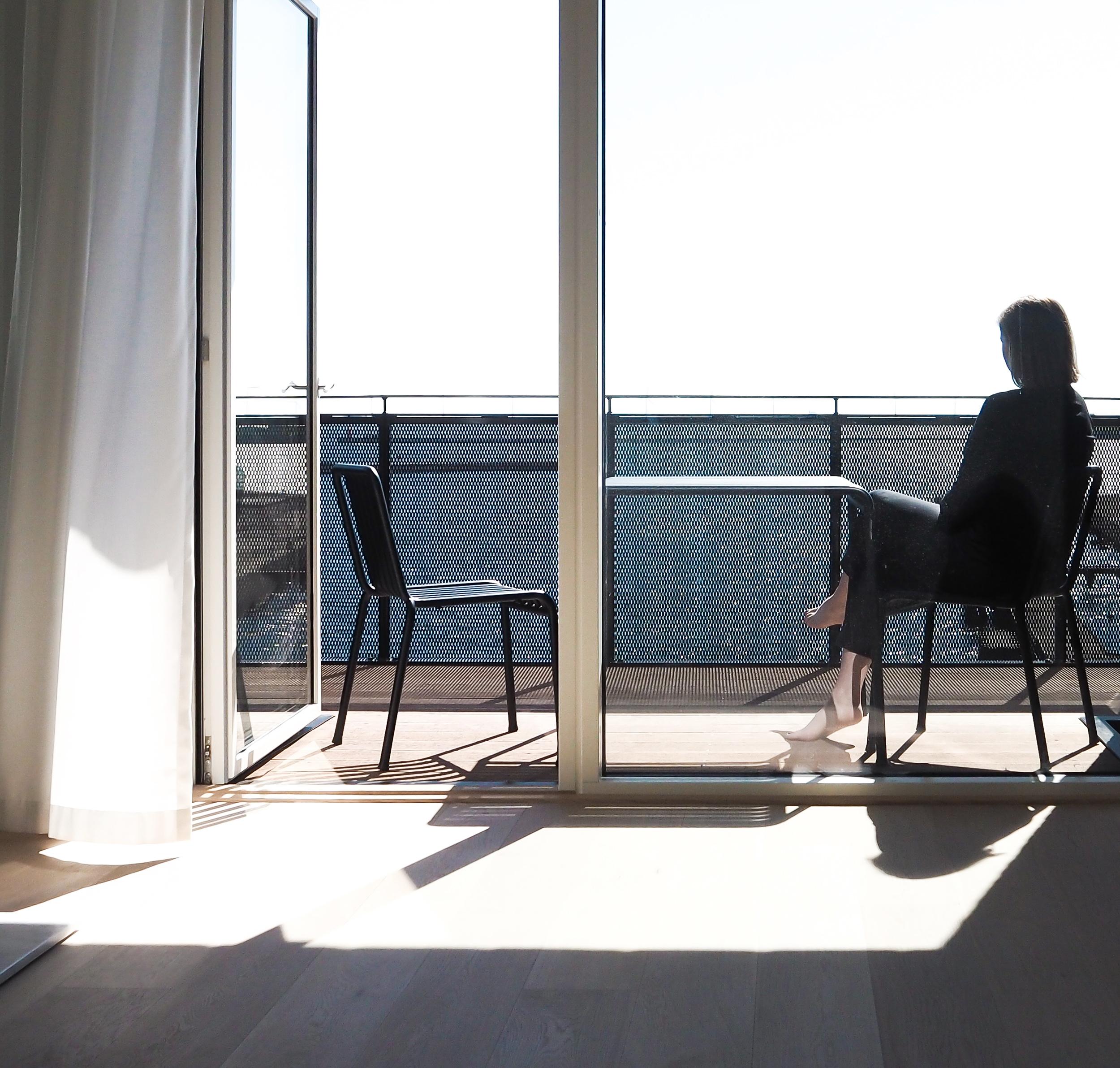 Hannah Thinnesen Trickett at Stay Seaport Copenhagen