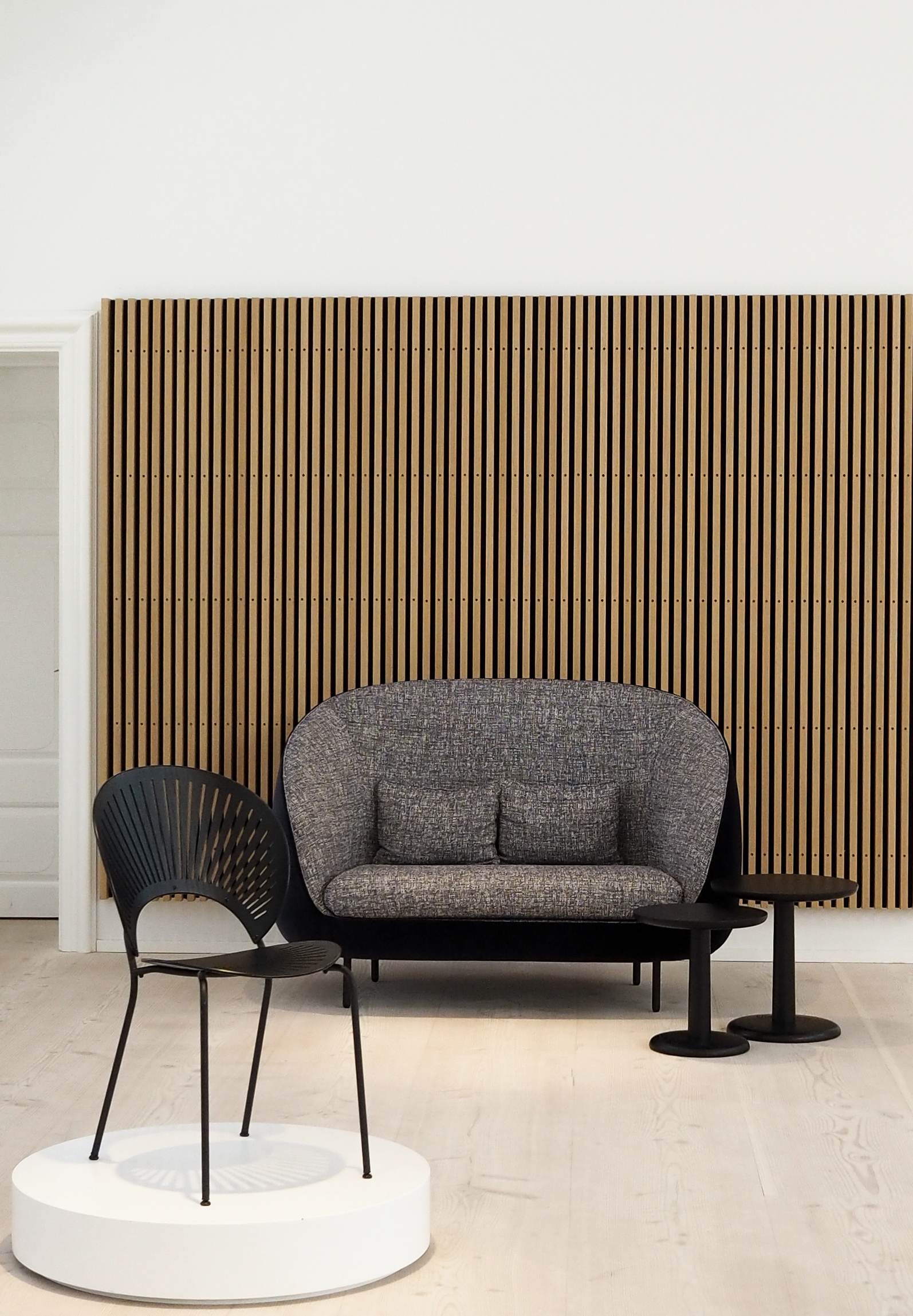 Danish Modern Furniture Design for Fredericia