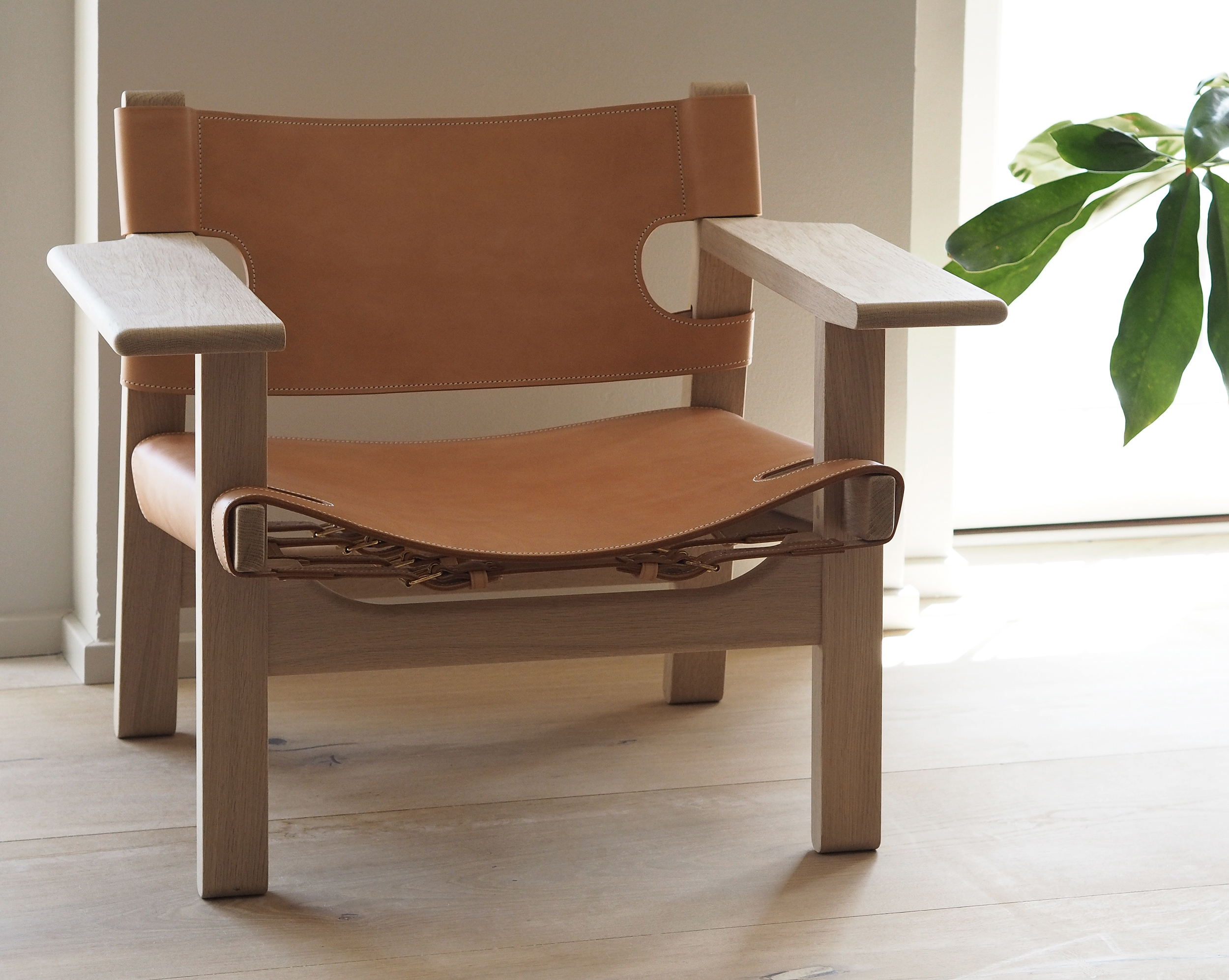 Fredericia a heritage of Danish furniture design and current