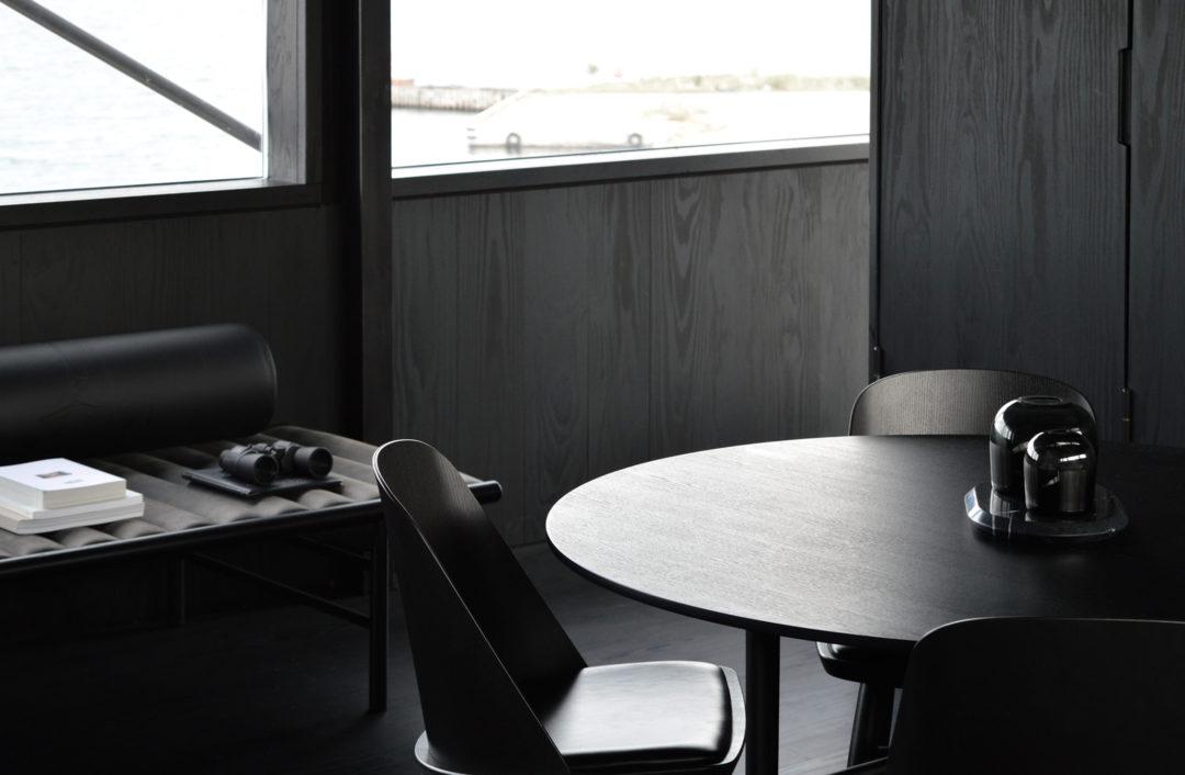 The Krane a unique industrial luxury design hotel