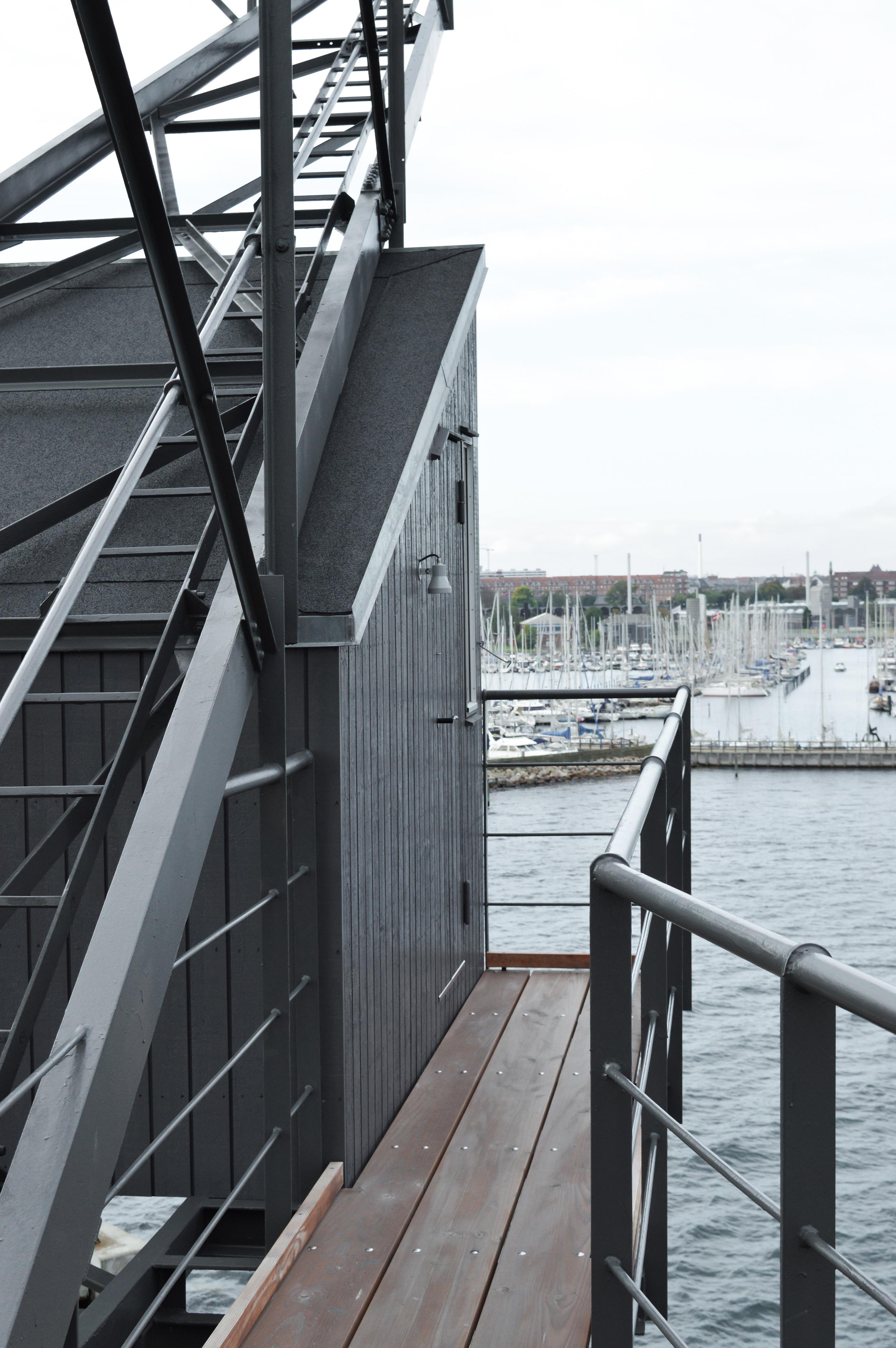 The Krane Copenhagen. hotel, spa and meeting room