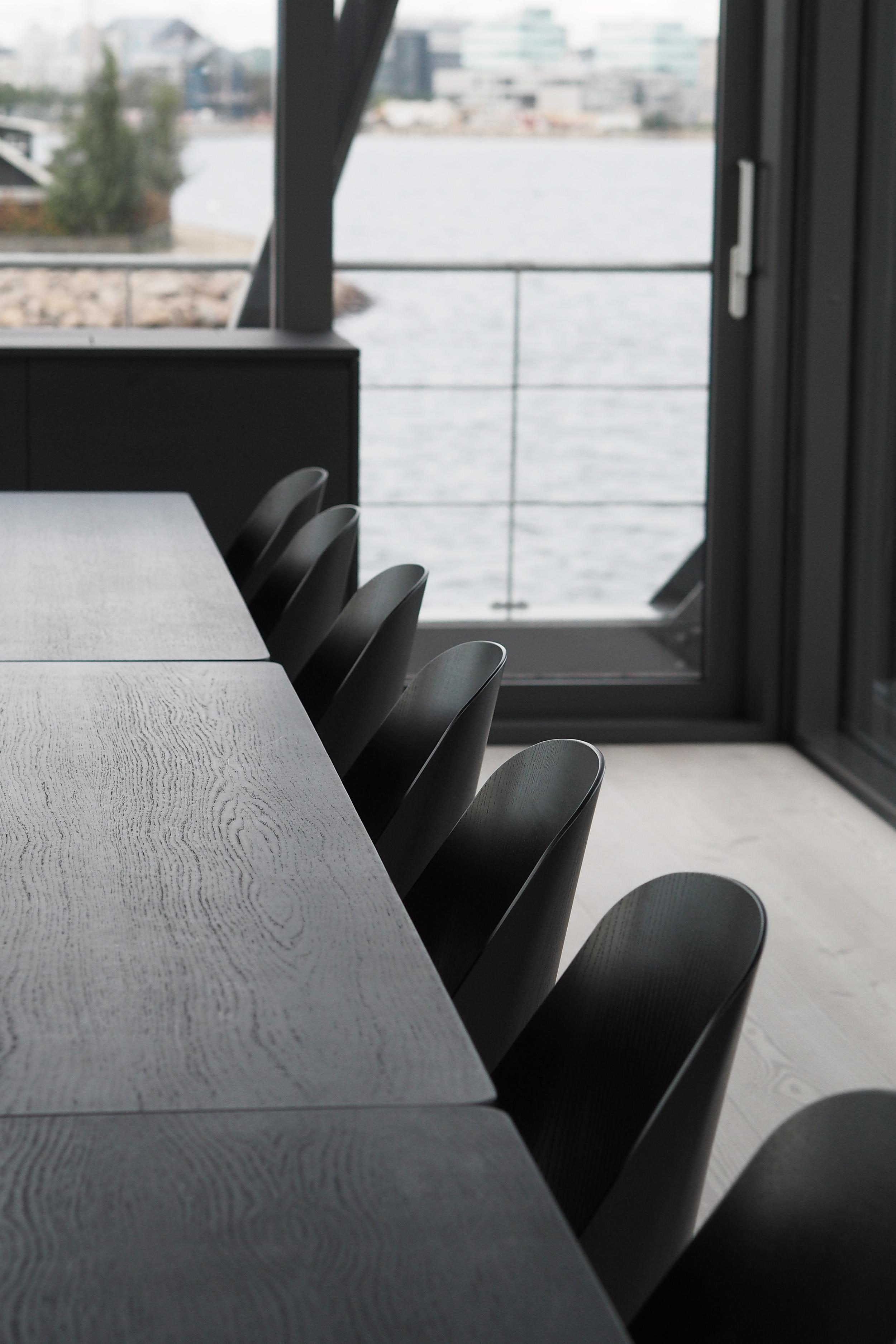The Krane Meeting room Copenhagen