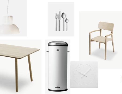kitchen/diner inspiration Copenhagen