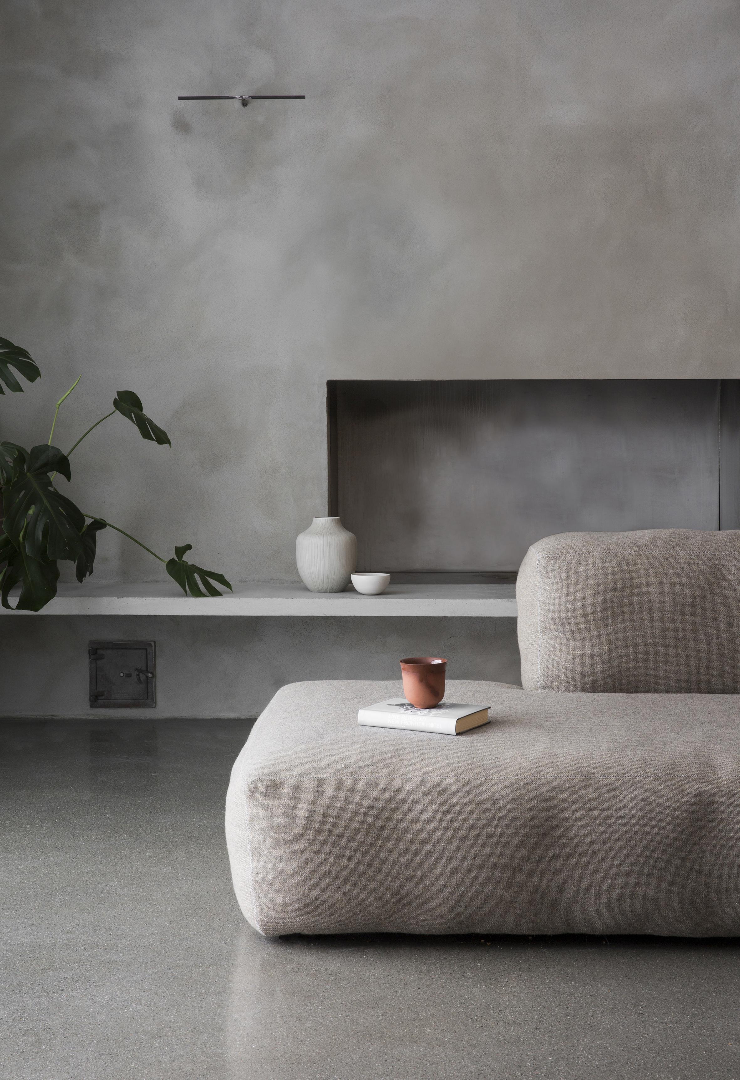 Gjøvik house designed by Norm Architects, Norwegian minimal home