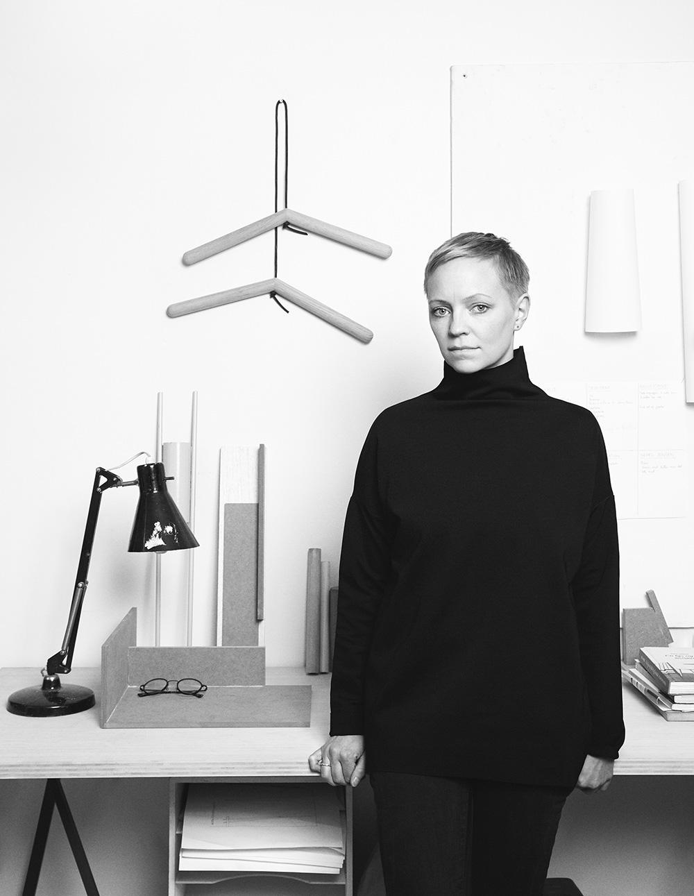 Danish Minimalist furniture by COMMON seating