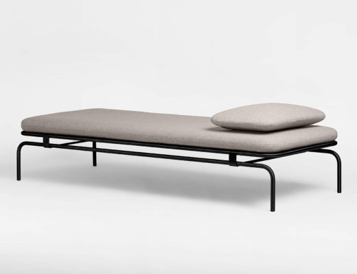 Danish Minimalist furniture by COMMON seating