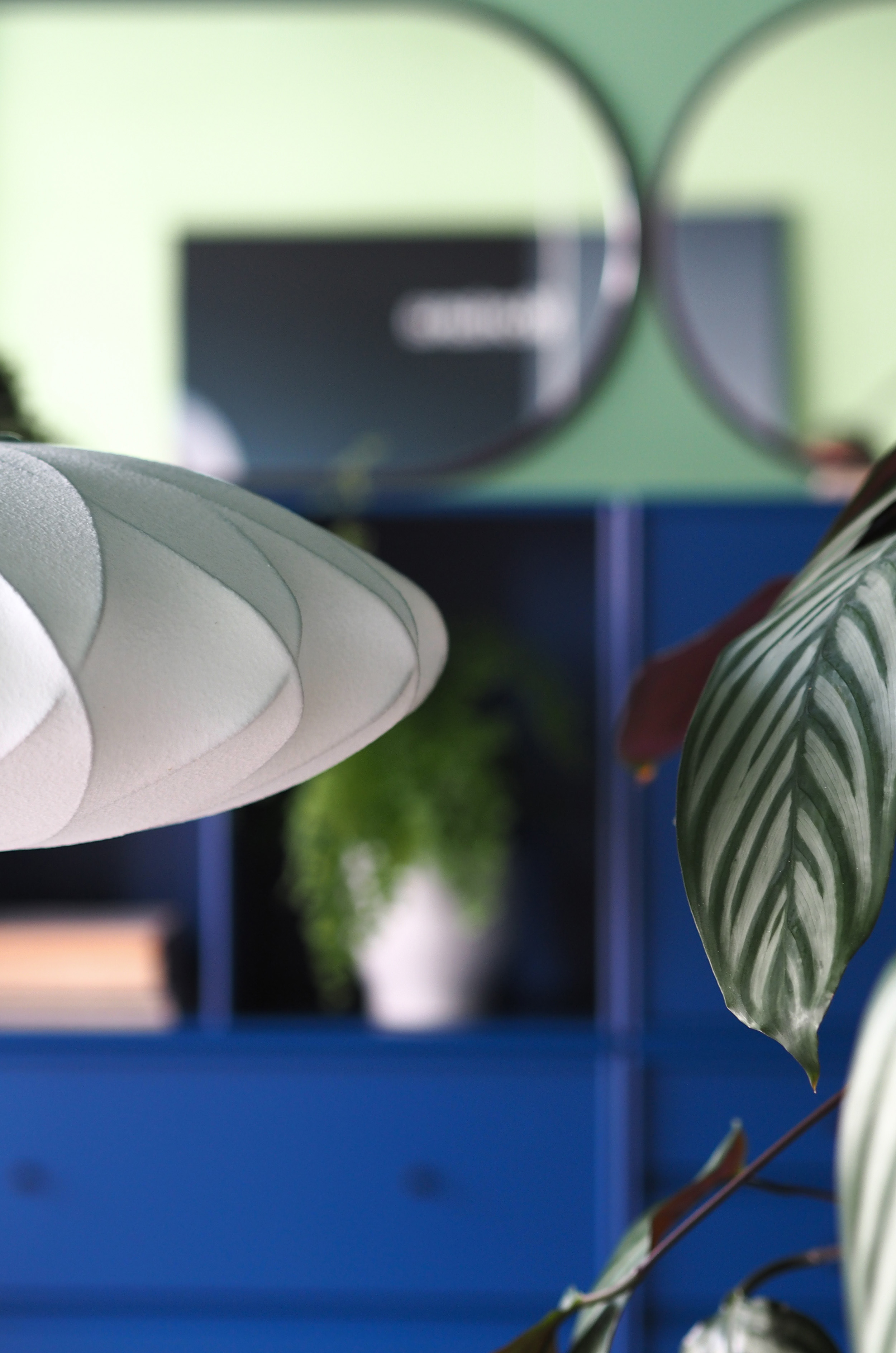 Skandium's eco townhouse for LDF18 with Montana and Skagerak