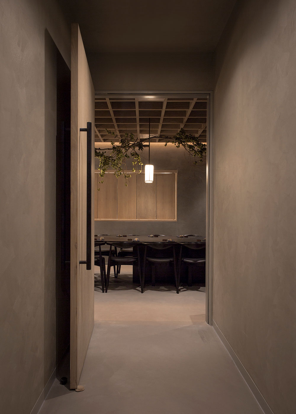 Scandinavian And Japanese Aesthetics At London S New